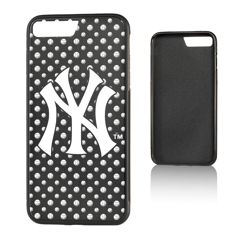 New York Yankees iPhone 7 Plus/8 Plus Baseball Bump Case