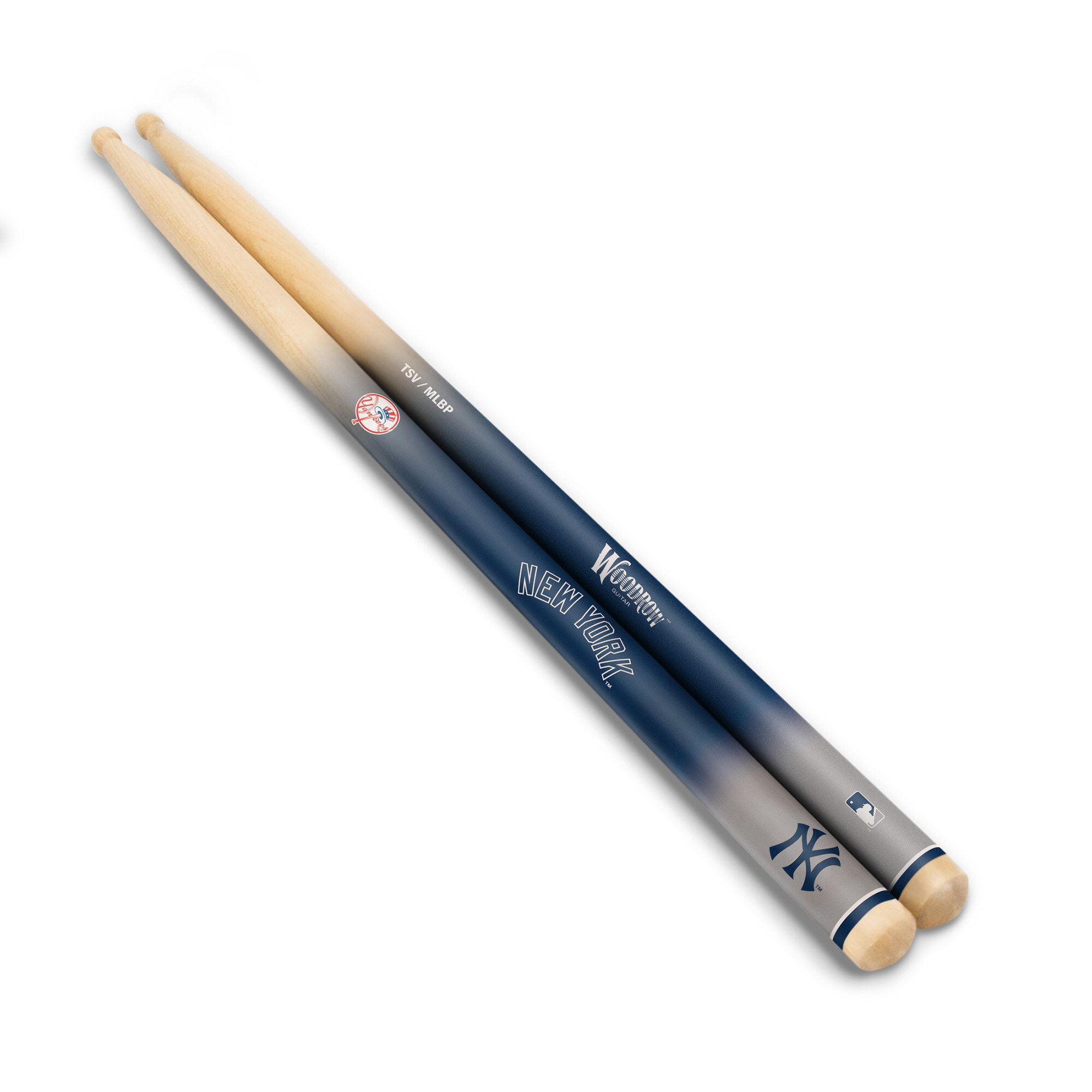 New York Yankees Woodrow Drum Sticks
