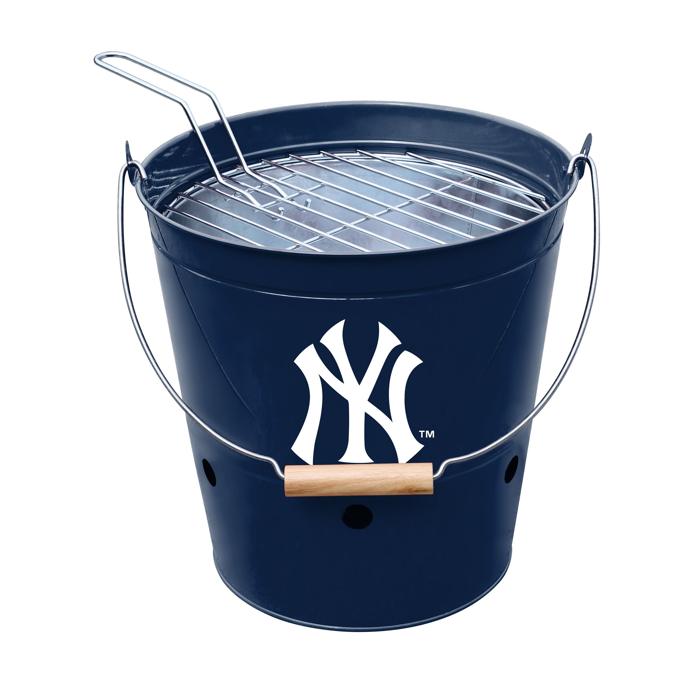 New York Yankees Imperial Bucket Grill - Blue