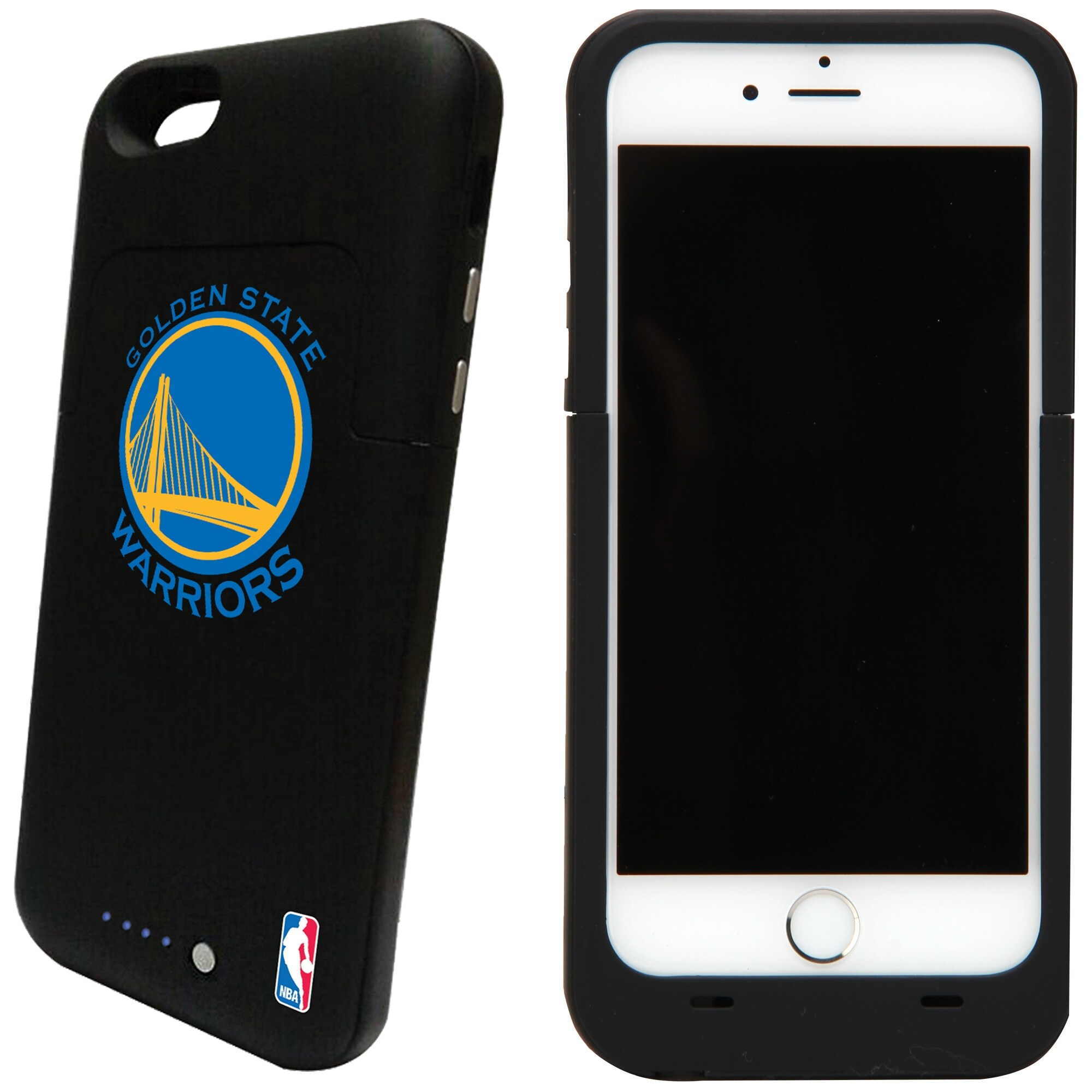 Golden State Warriors iPhone 6 Boost Case