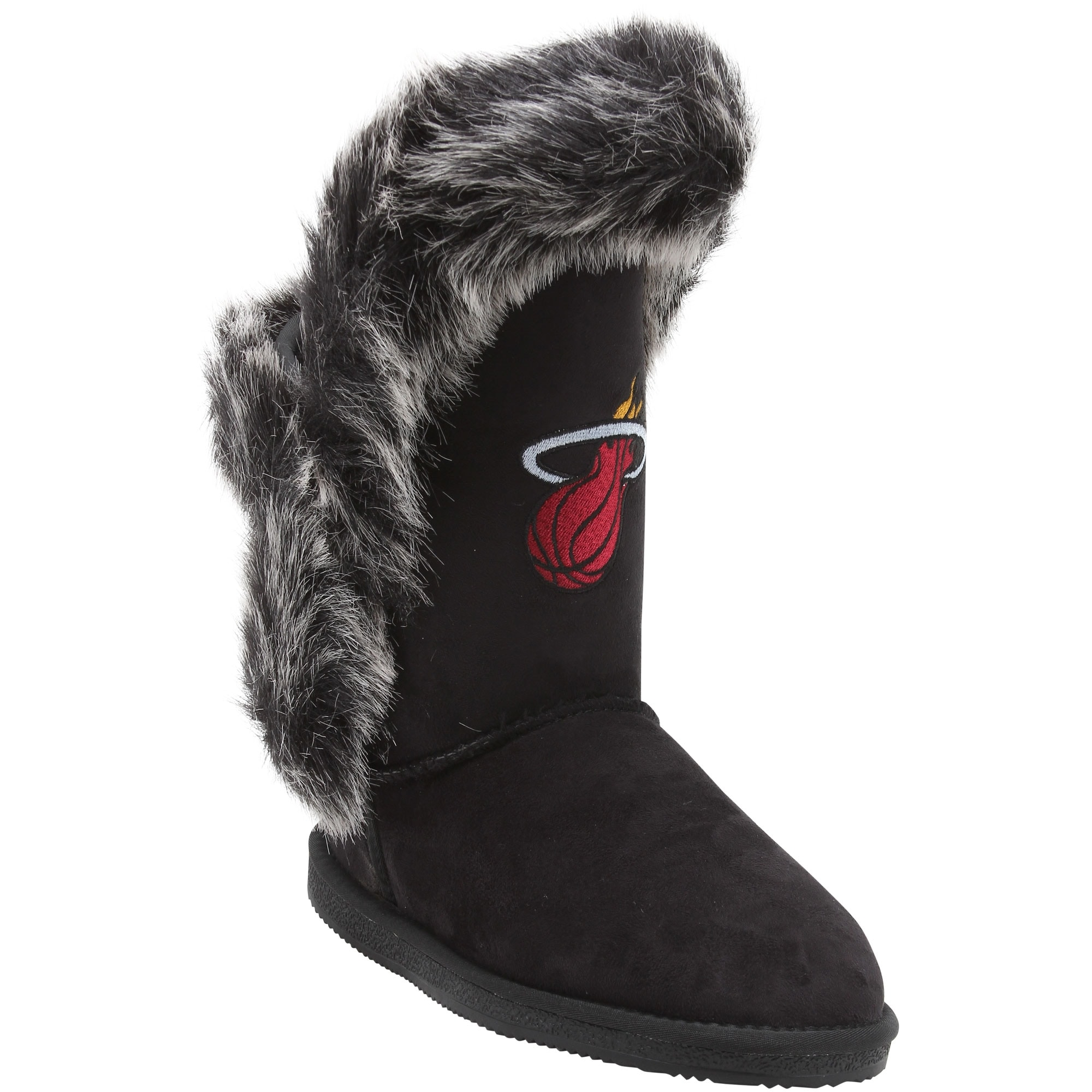 Miami Heat Cuce Women's Champions Boots - Red