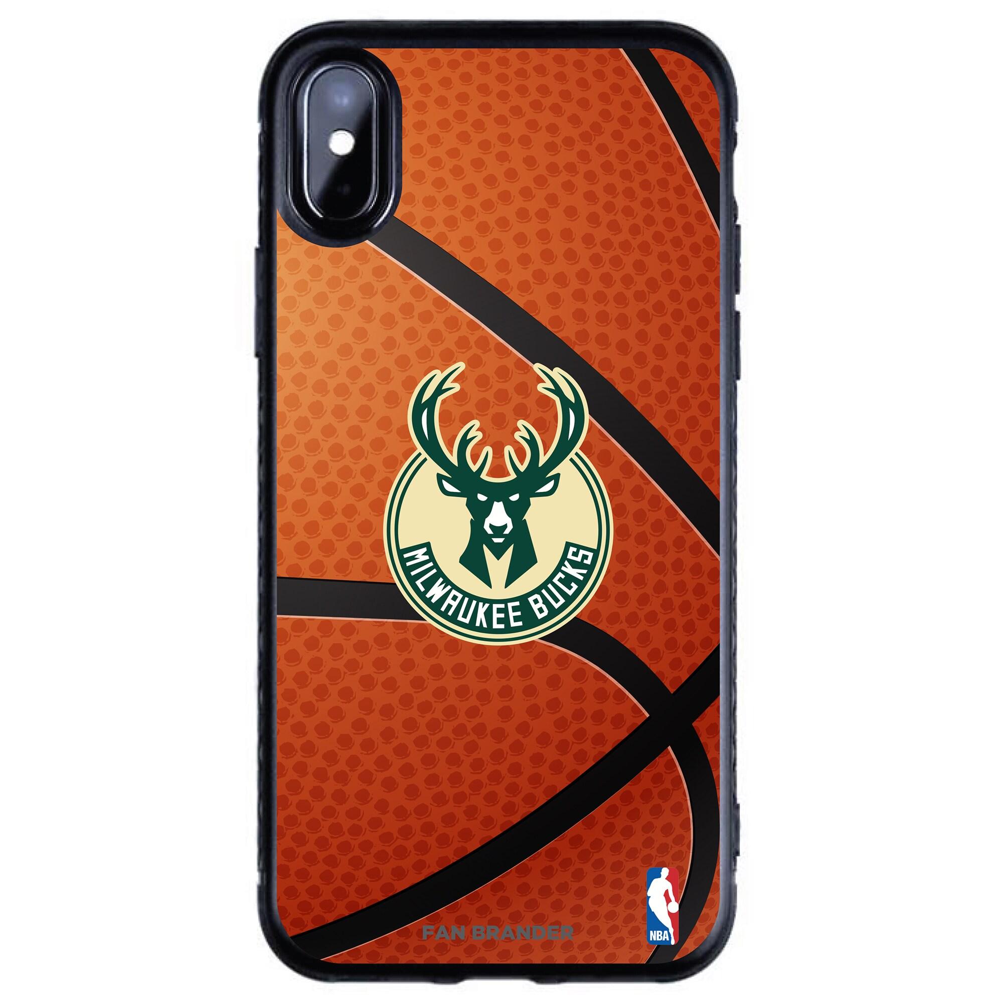 Milwaukee Bucks Primary Mark iPhone Case