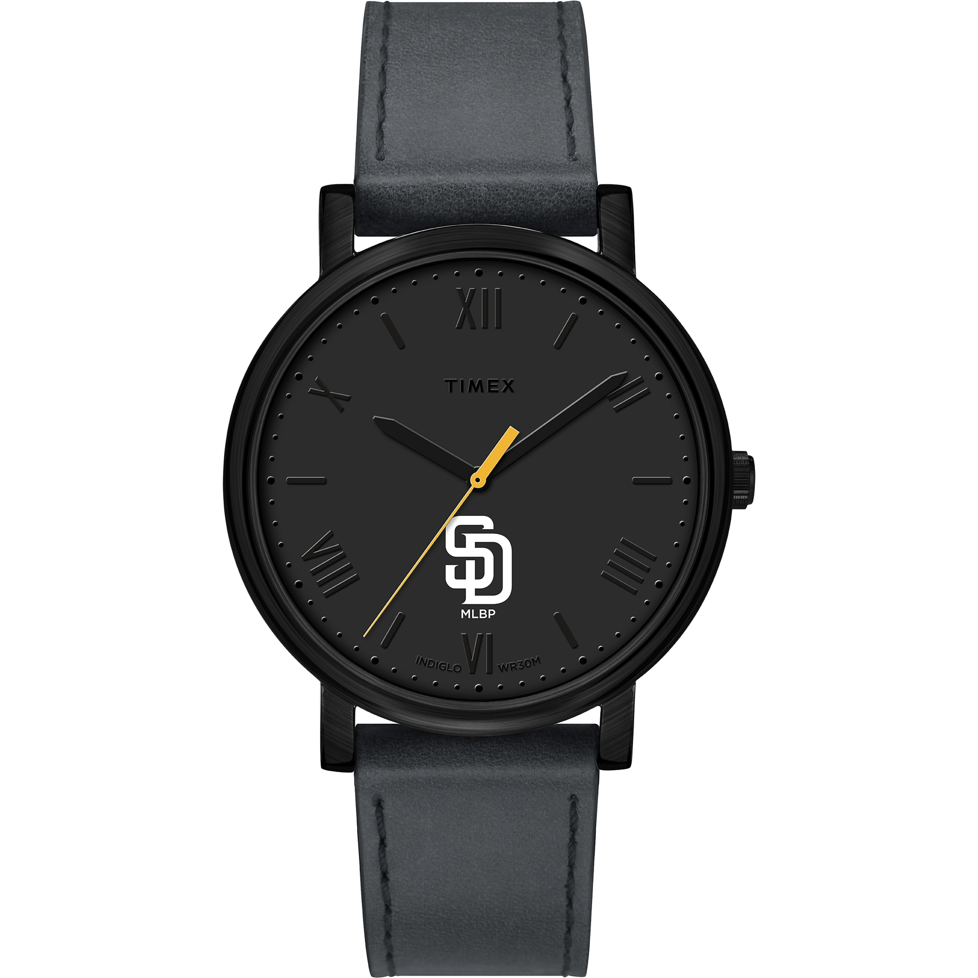 San Diego Padres Timex Women's Night Game Watch