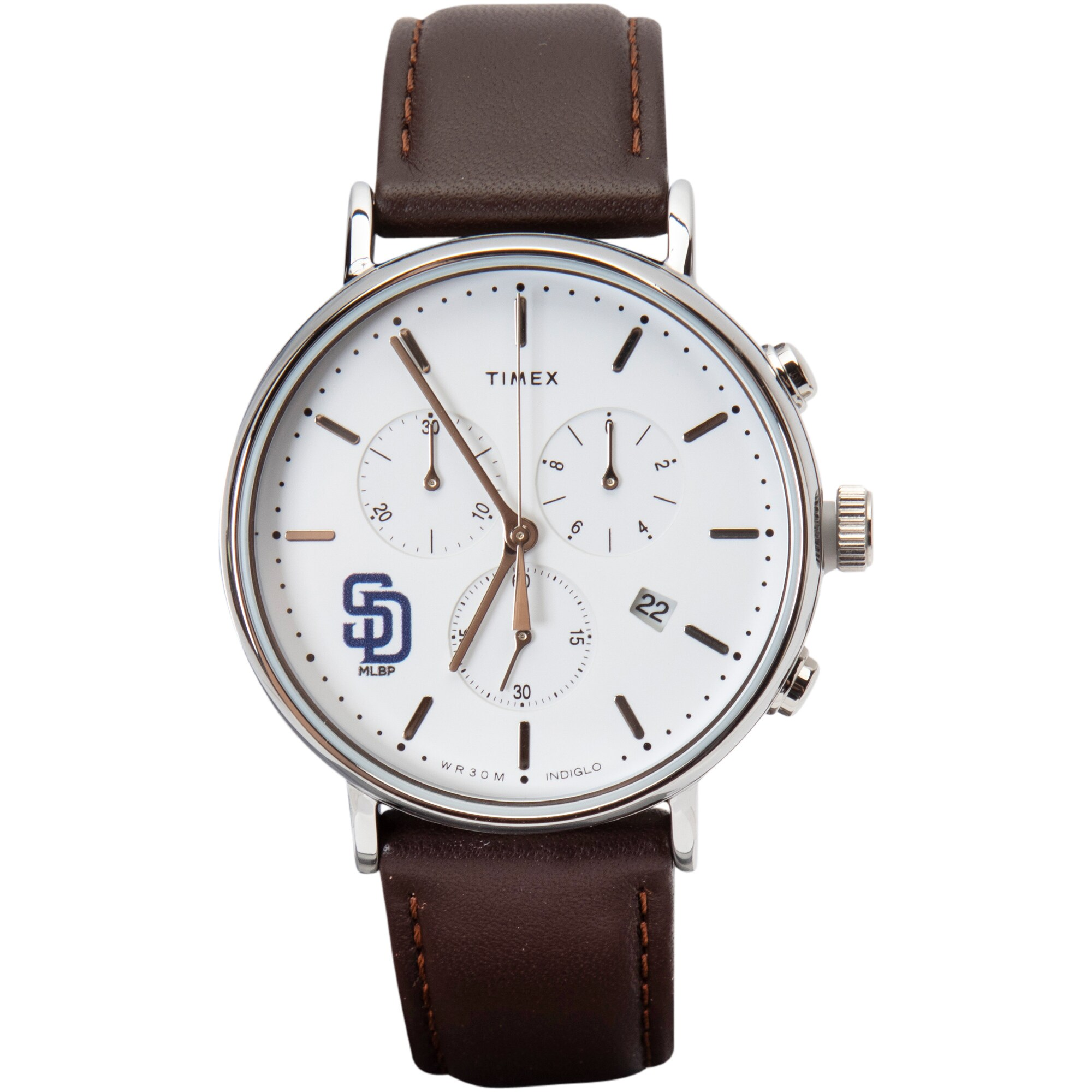 San Diego Padres Timex General Manager Watch