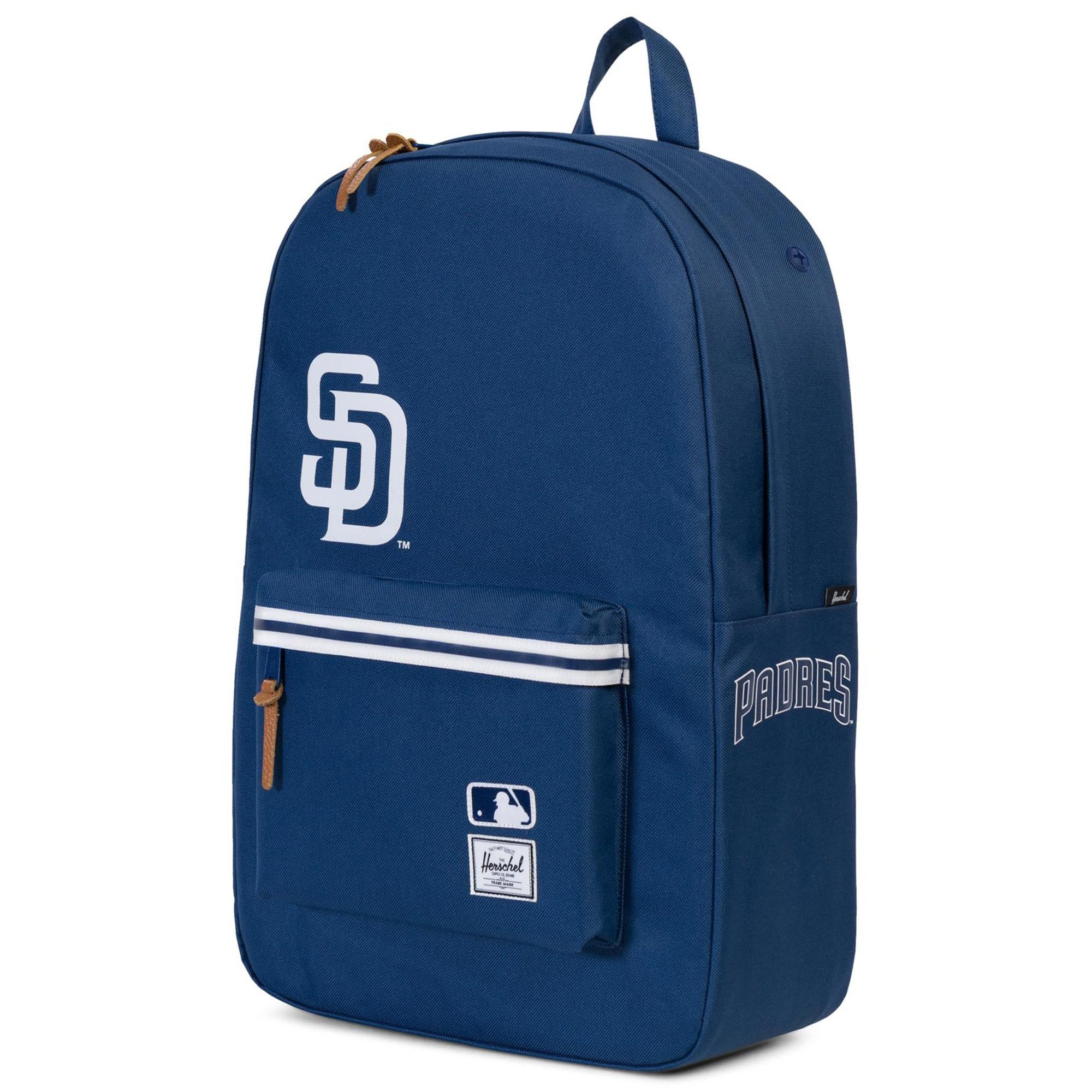 San Diego Padres Herschel Supply Co. Heritage Backpack