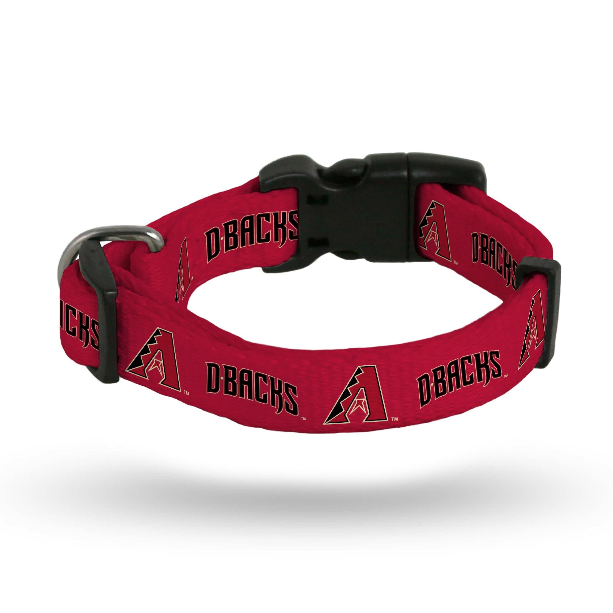 Arizona Diamondbacks Sparo Rugged Pet Collar