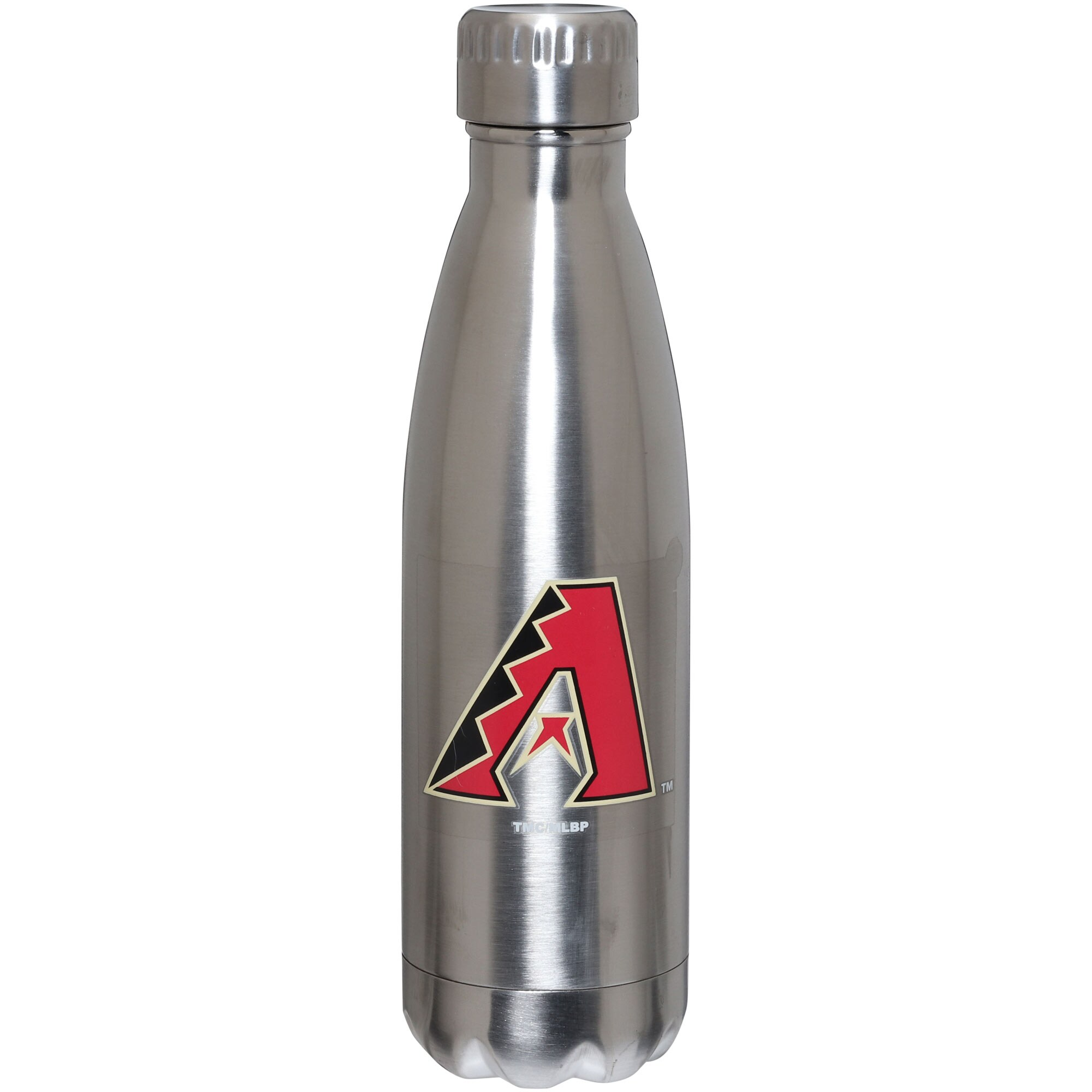 Arizona Diamondbacks 16oz. Stainless Steel Water Bottle