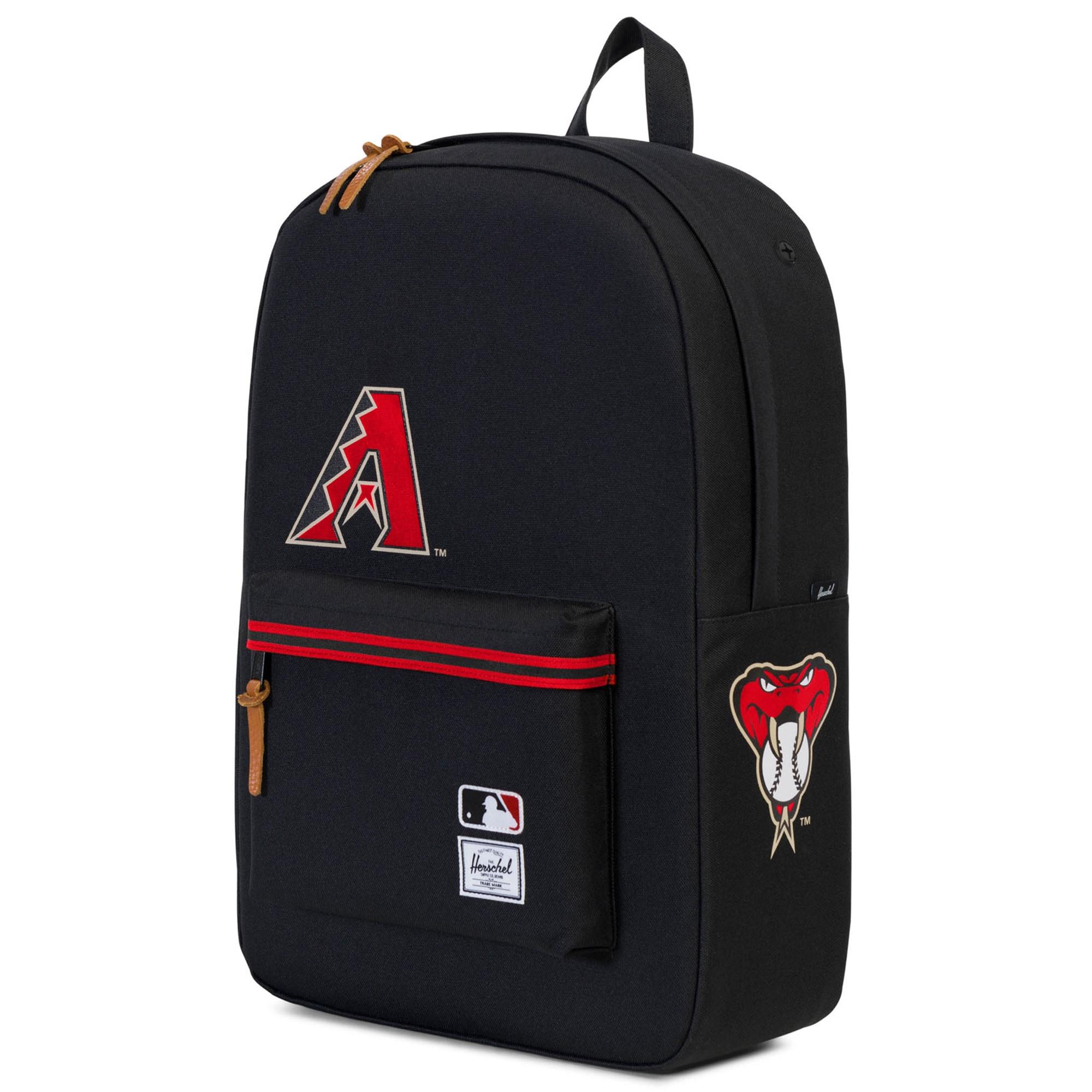 Arizona Diamondbacks Herschel Supply Co. Heritage Backpack