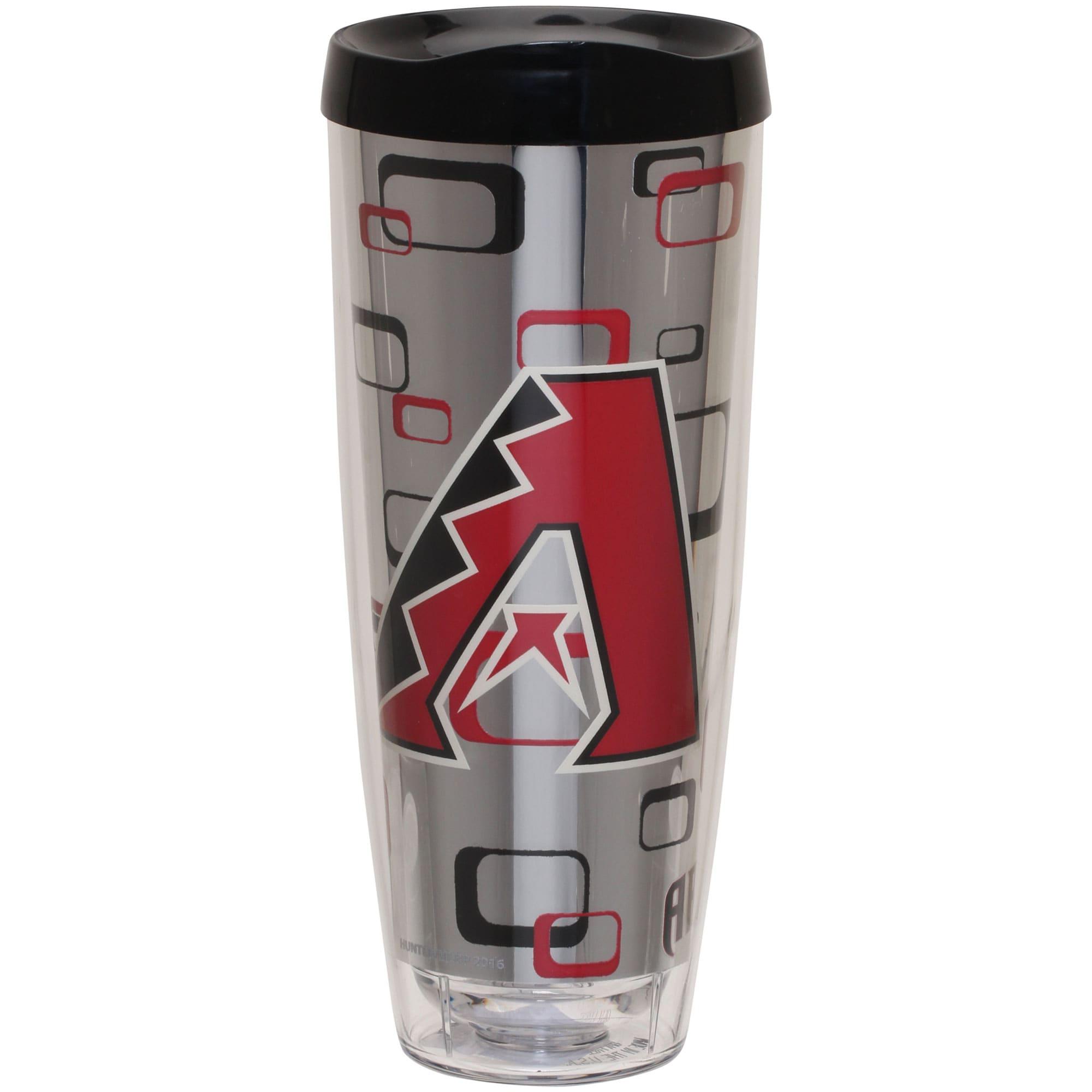 Arizona Diamondbacks 26oz. Tritan Foil Wrap Tumbler