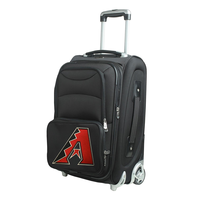 "Arizona Diamondbacks 21"" Rolling Carry-On Suitcase"