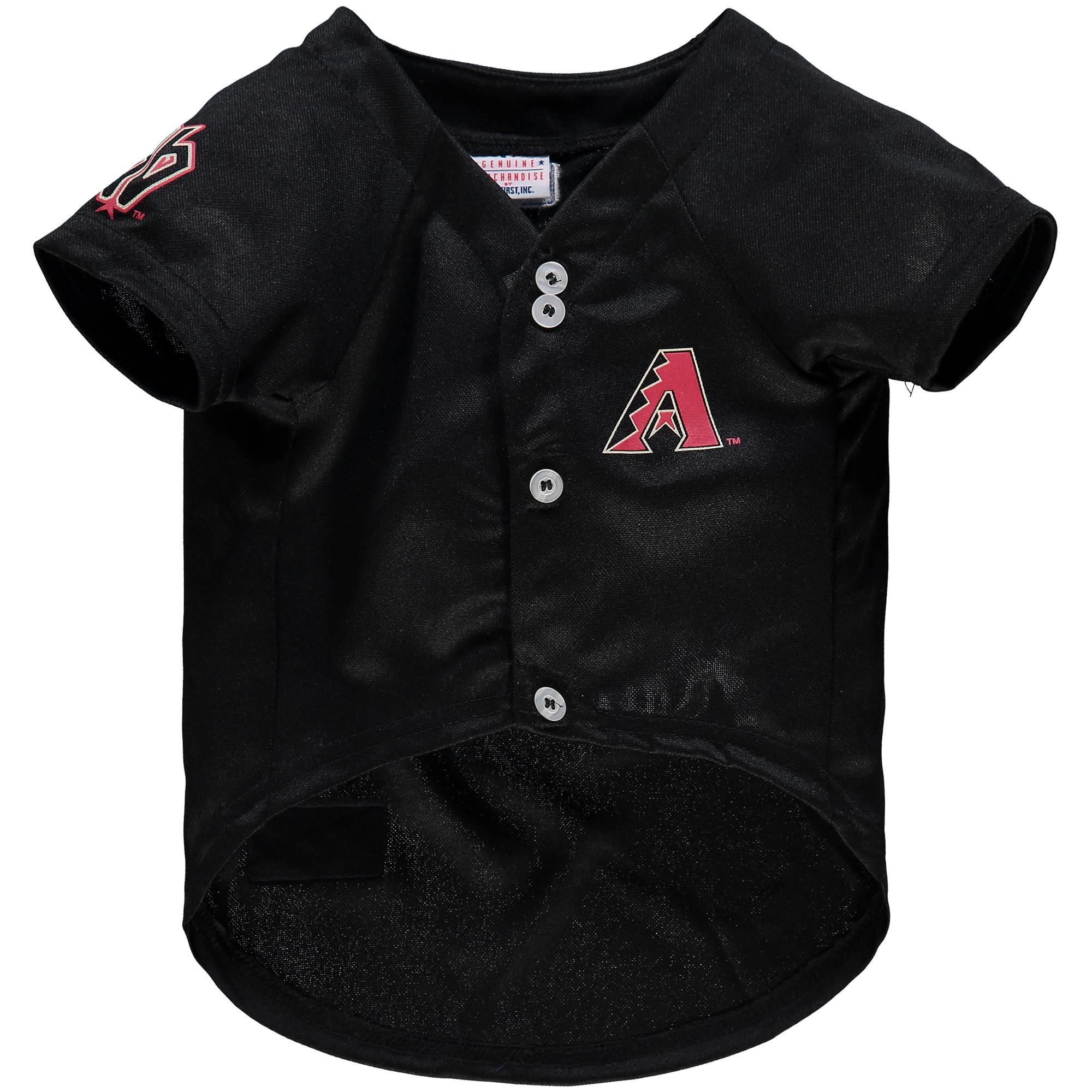 Arizona Diamondbacks MLB Dog Jersey