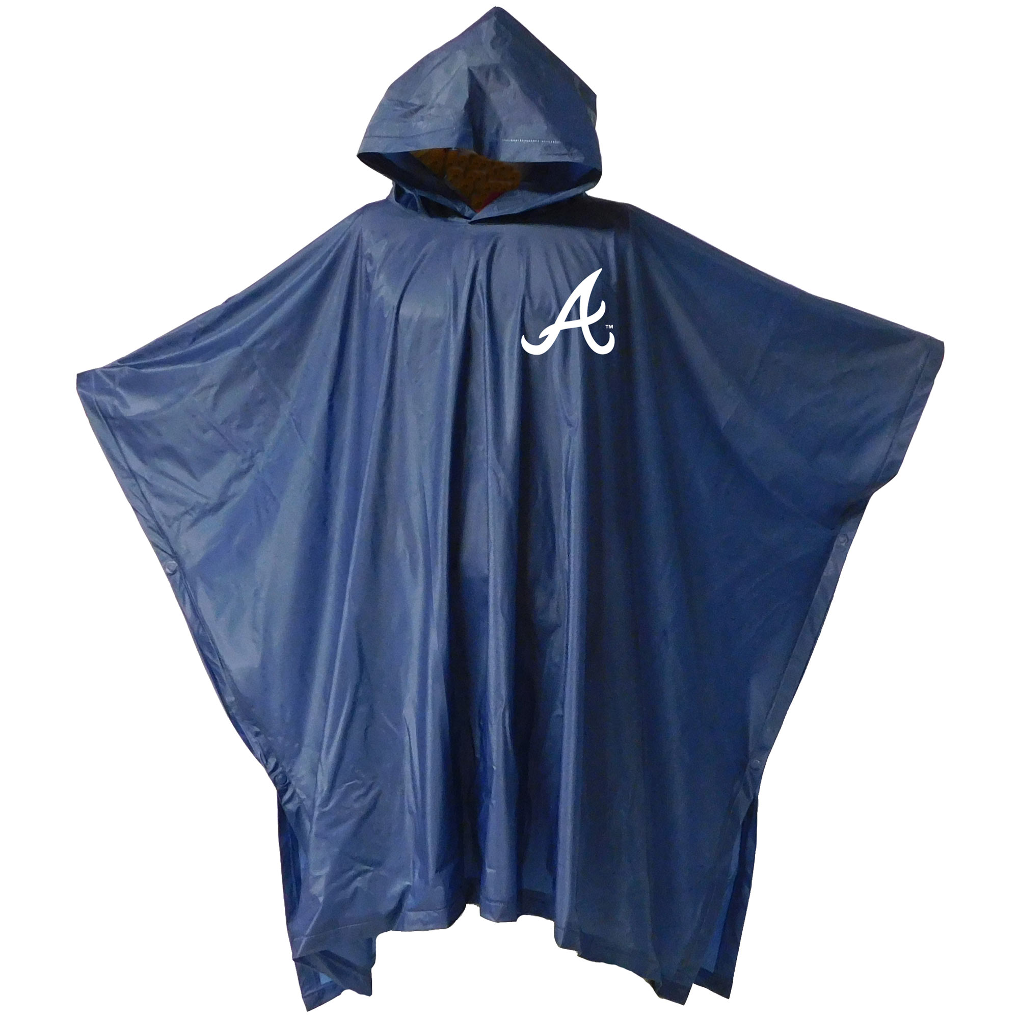 Atlanta Braves Stadium Poncho