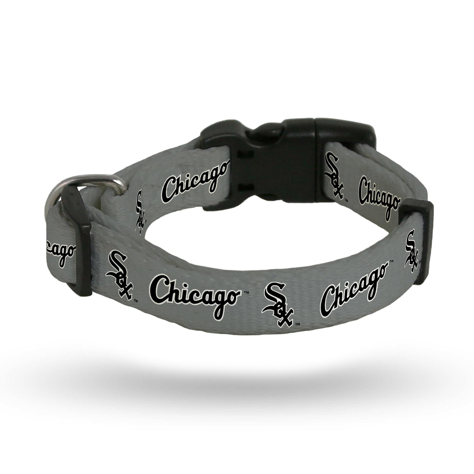 Chicago White Sox Sparo Rugged Pet Collar