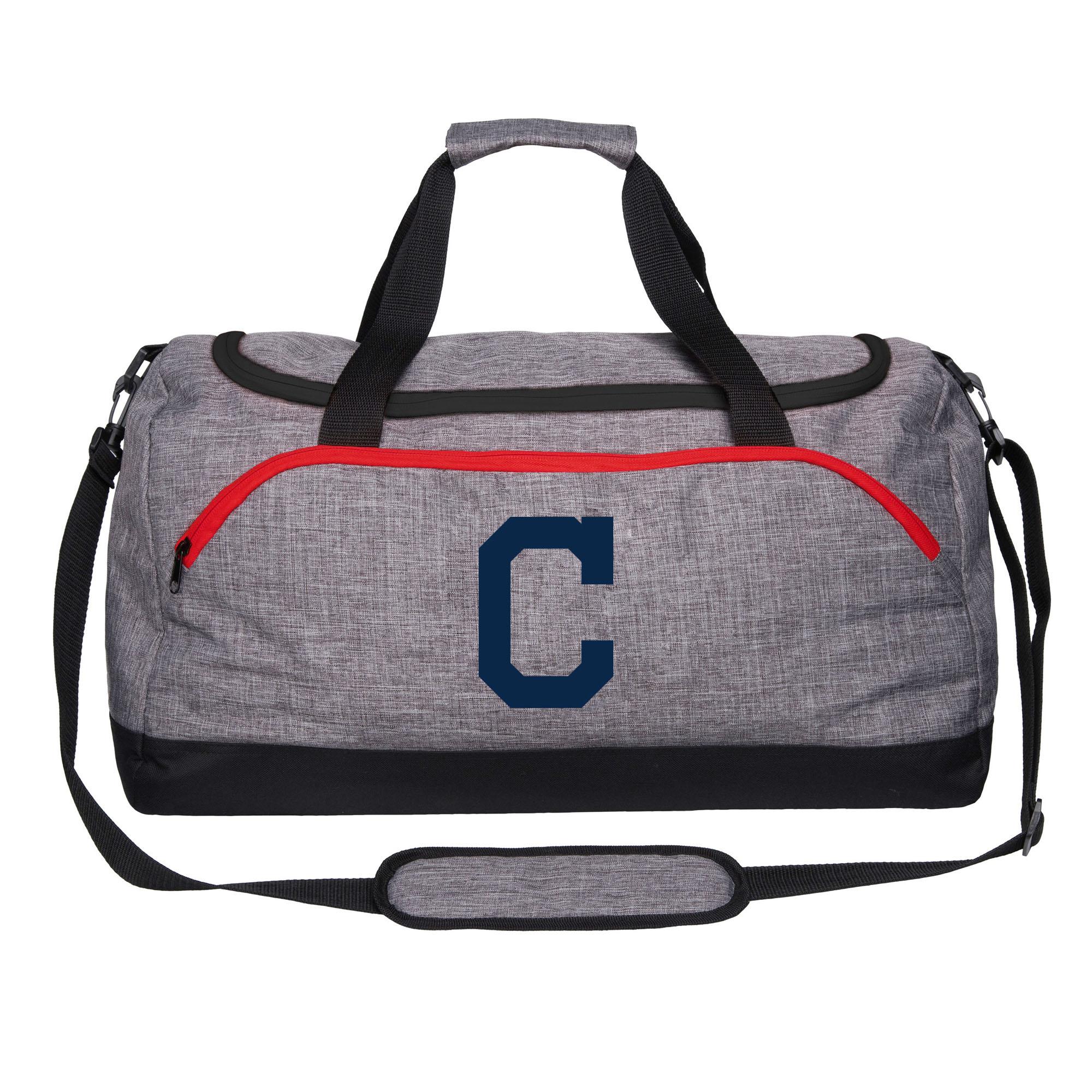 Cleveland Indians Duffel Bag