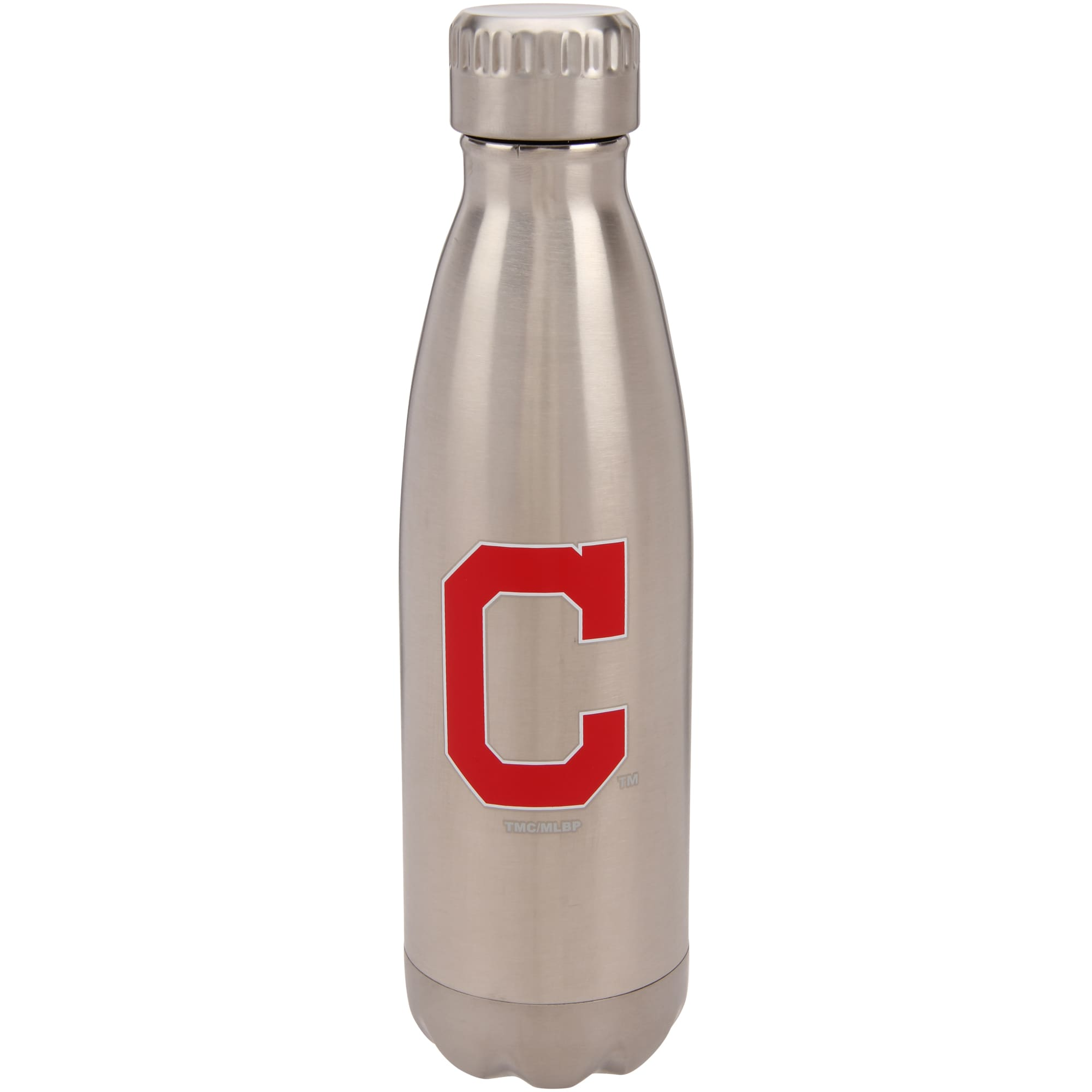 Cleveland Indians 16oz. Stainless Steel Water Bottle