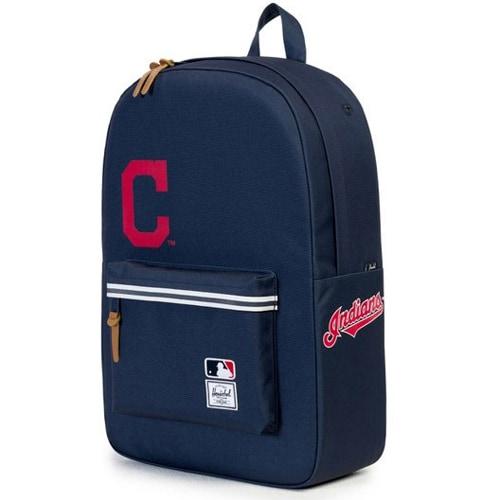 Cleveland Indians Herschel Supply Co. Heritage Backpack