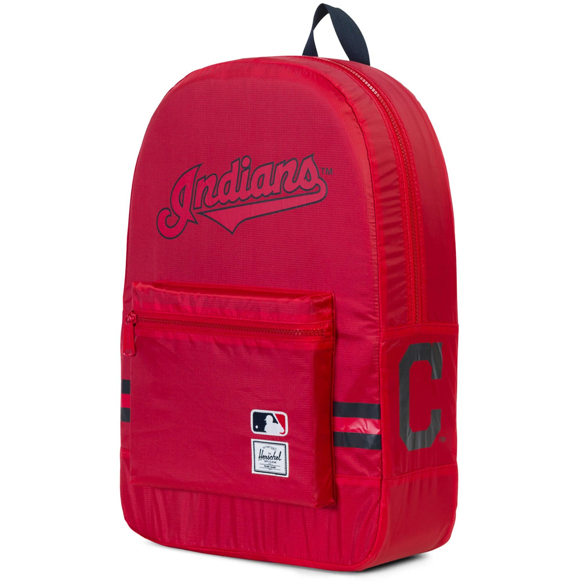 Cleveland Indians Herschel Supply Co. Packable Daypack