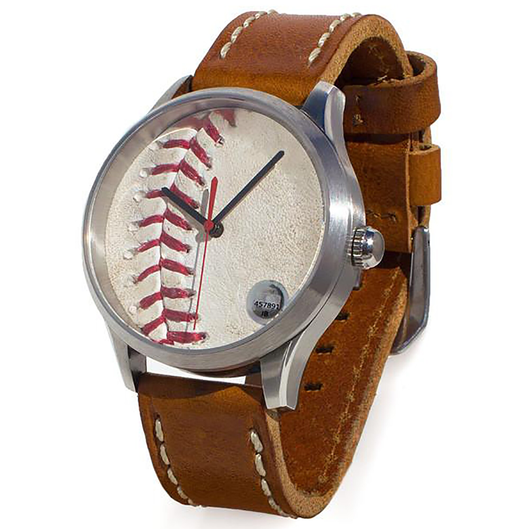Colorado Rockies Tokens & Icons Game Used MLB Watch