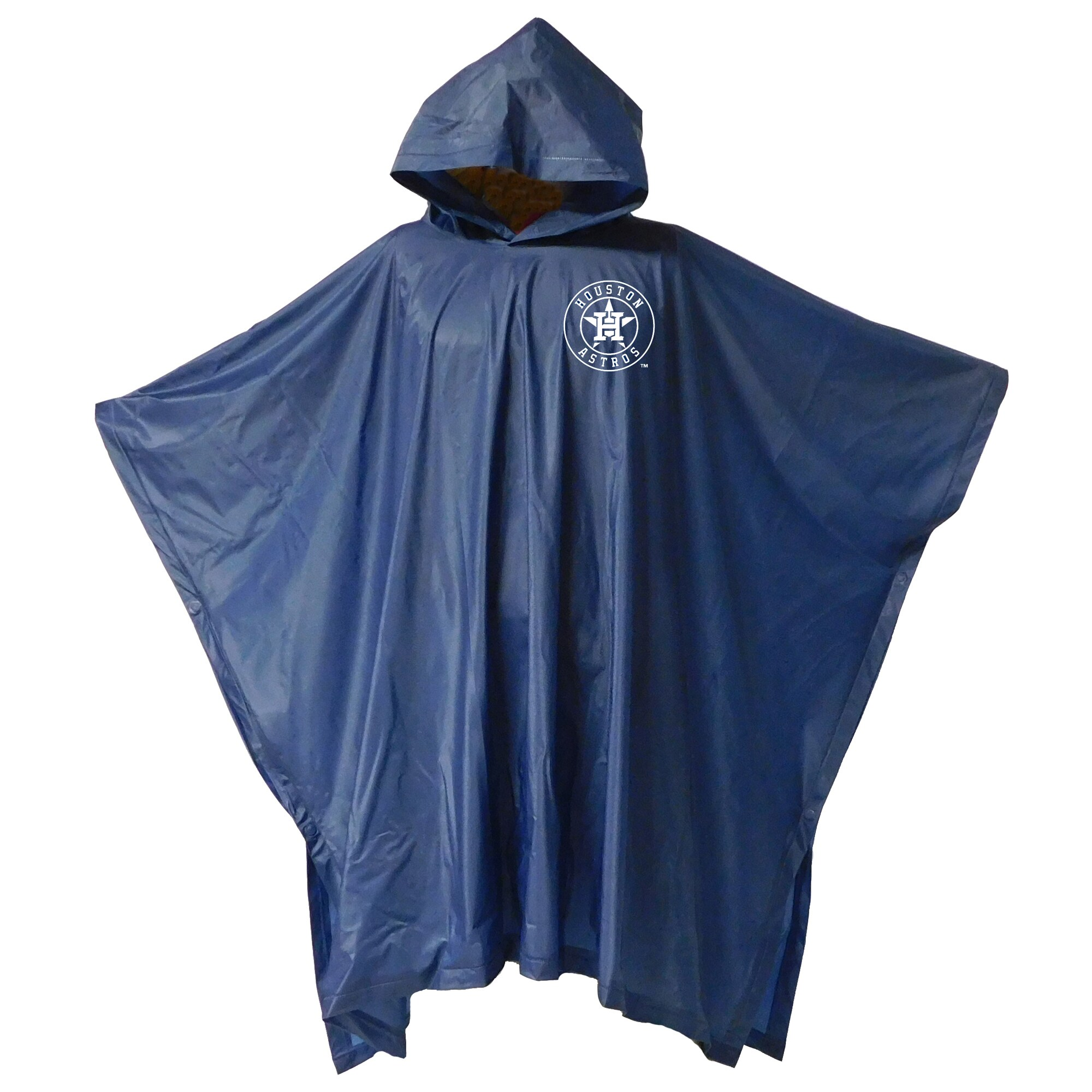 Houston Astros Stadium Poncho