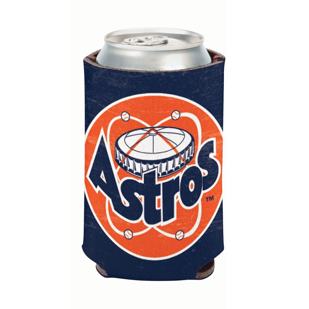 Houston Astros WinCraft Cooperstown Collection Can Cooler