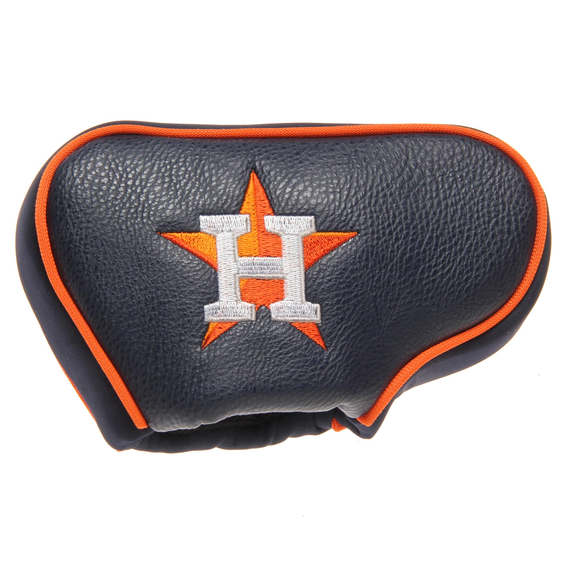 Houston Astros Golf Blade Putter Cover