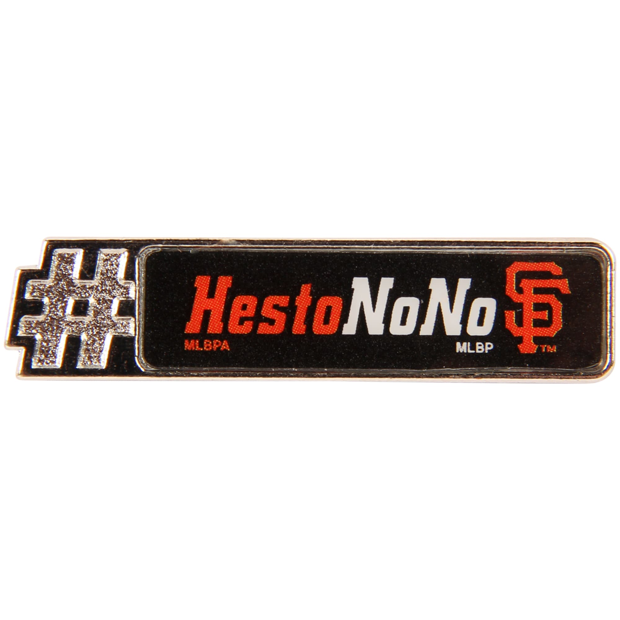 Chris Heston San Francisco Giants WinCraft Player Pin