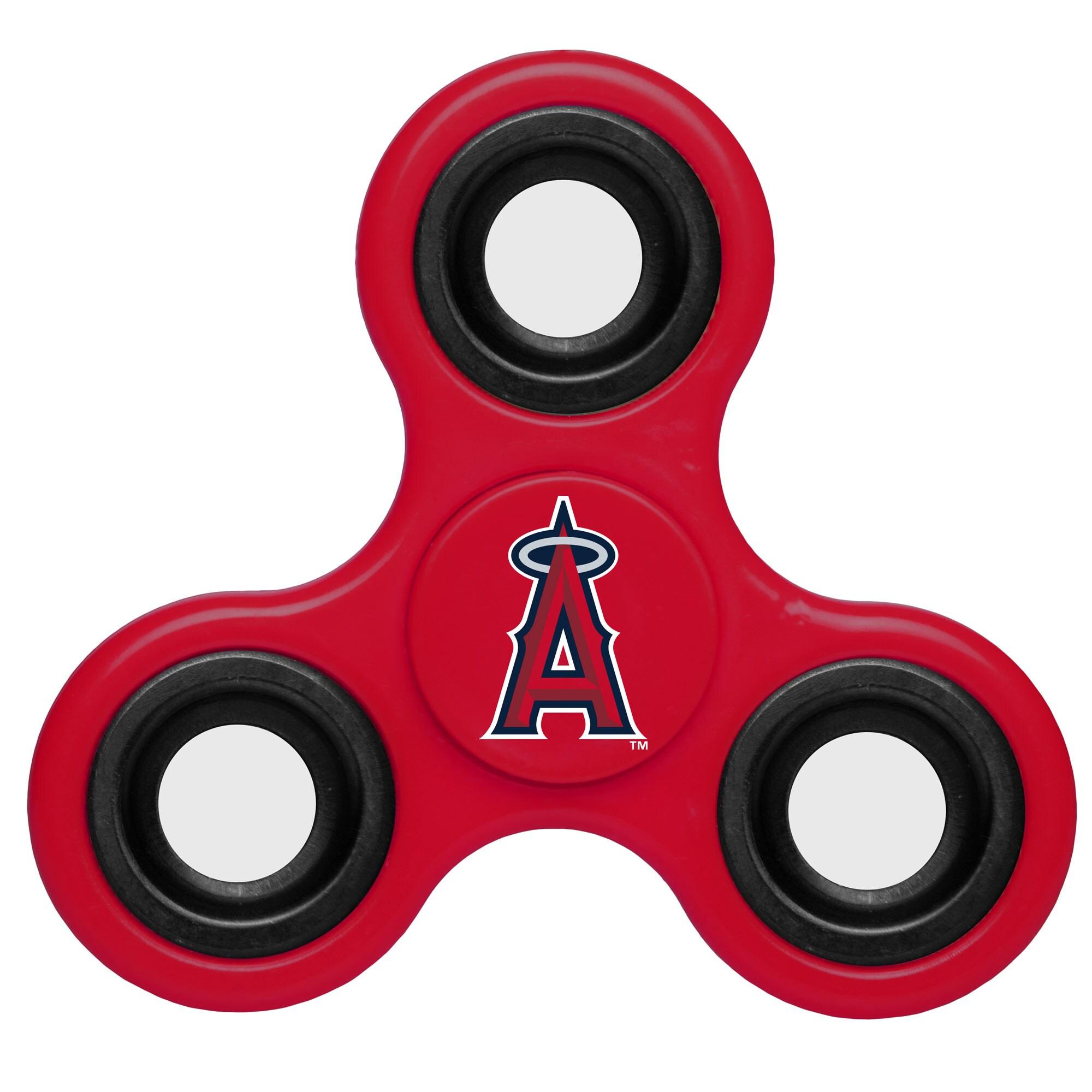 Los Angeles Angels 3-Way Fidget Spinner