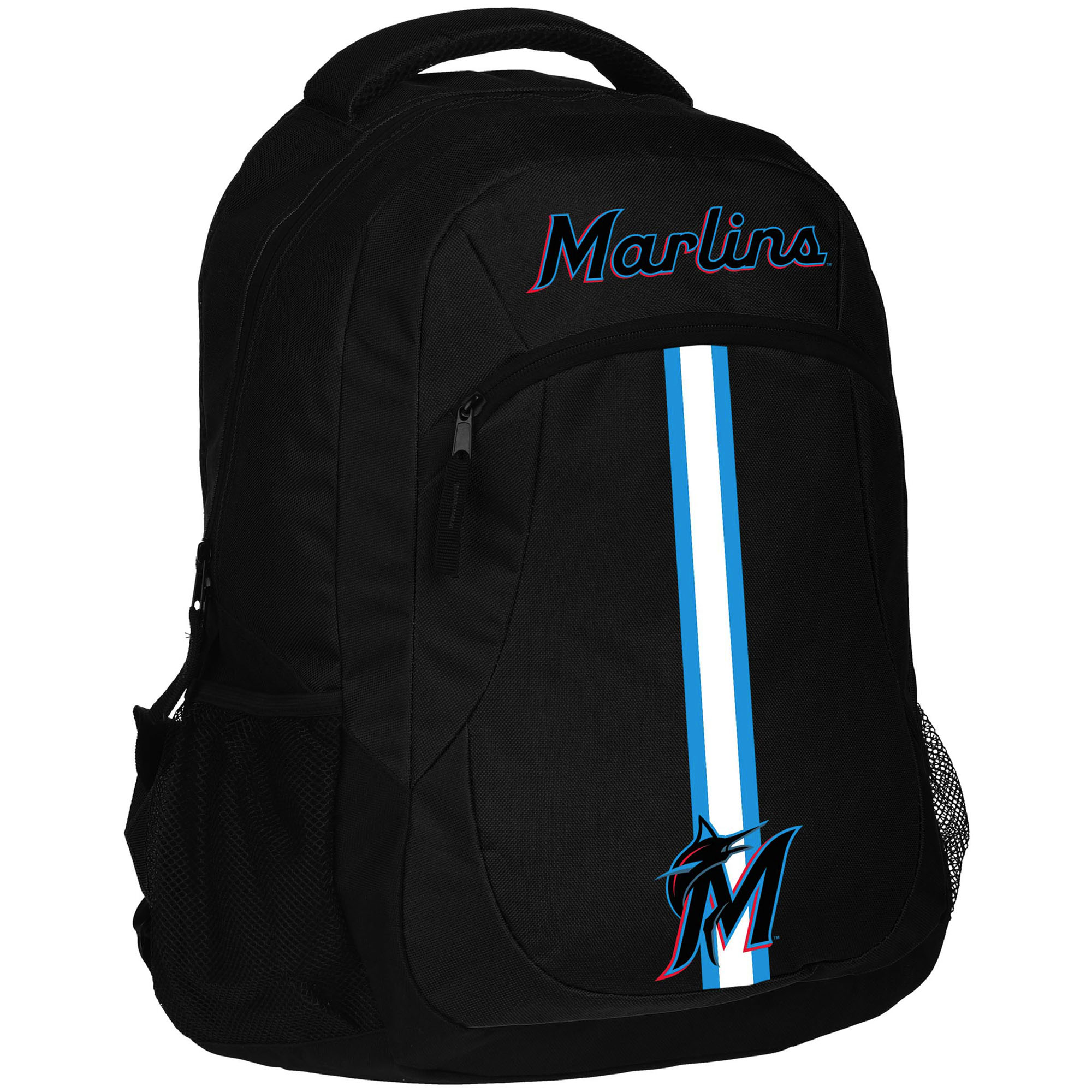 Miami Marlins Action Backpack