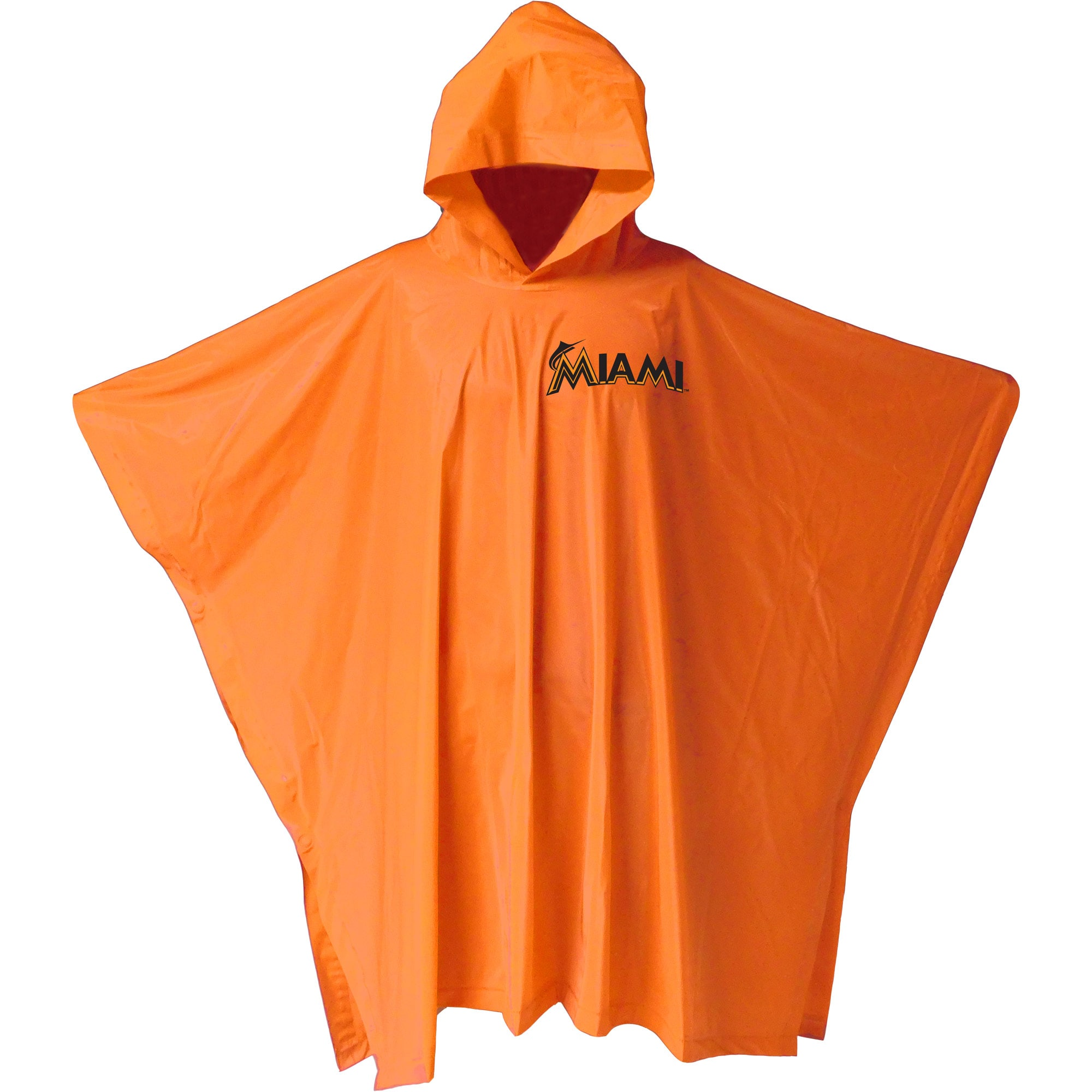 Miami Marlins Stadium Poncho