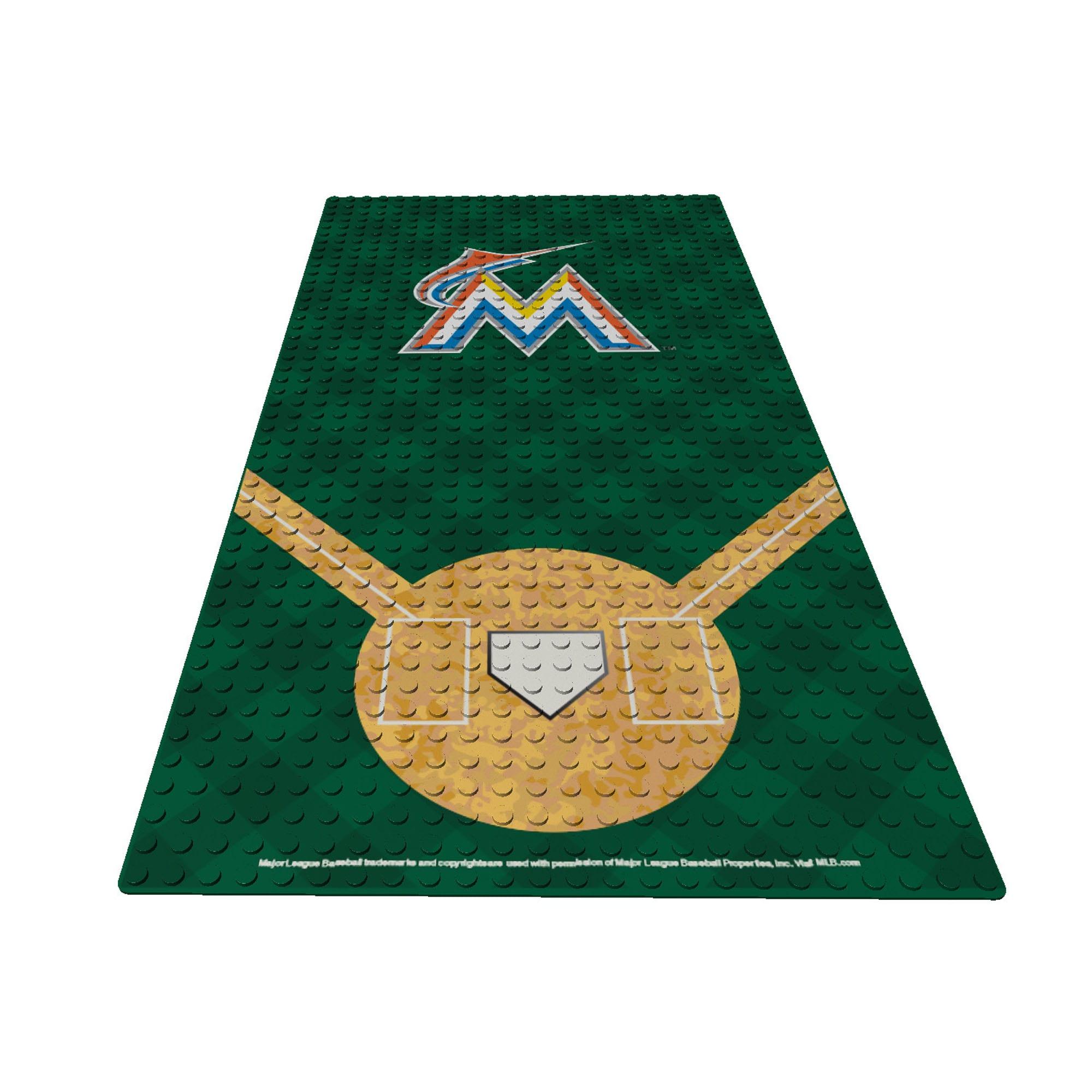 Miami Marlins OYO Sports Display Plate