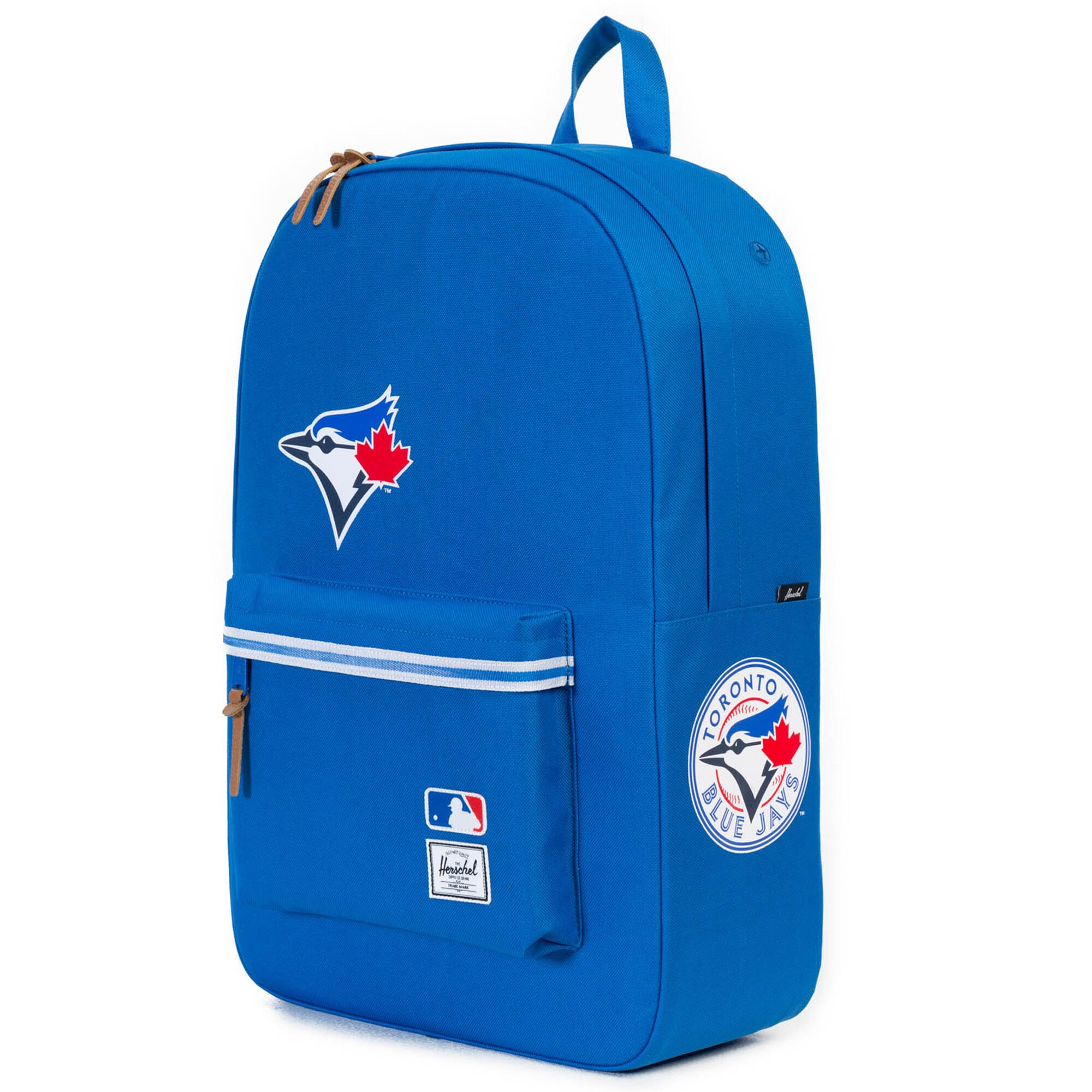 Toronto Blue Jays Herschel Supply Co. Heritage Backpack