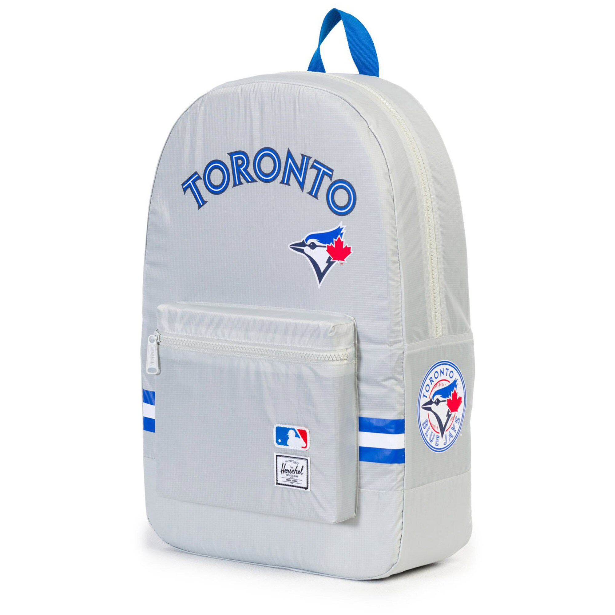 Toronto Blue Jays Herschel Supply Co. Packable Daypack
