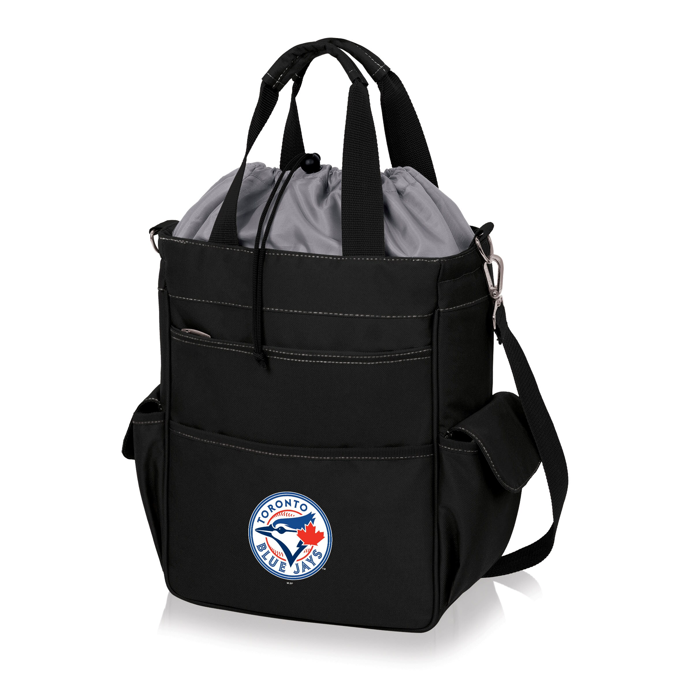 Toronto Blue Jays Activo Cooler Tote - Black