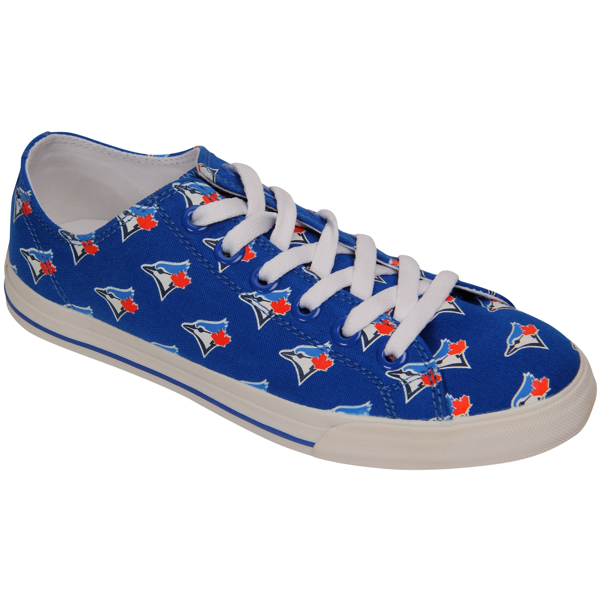 Toronto Blue Jays Row One Women's Victory Sneakers