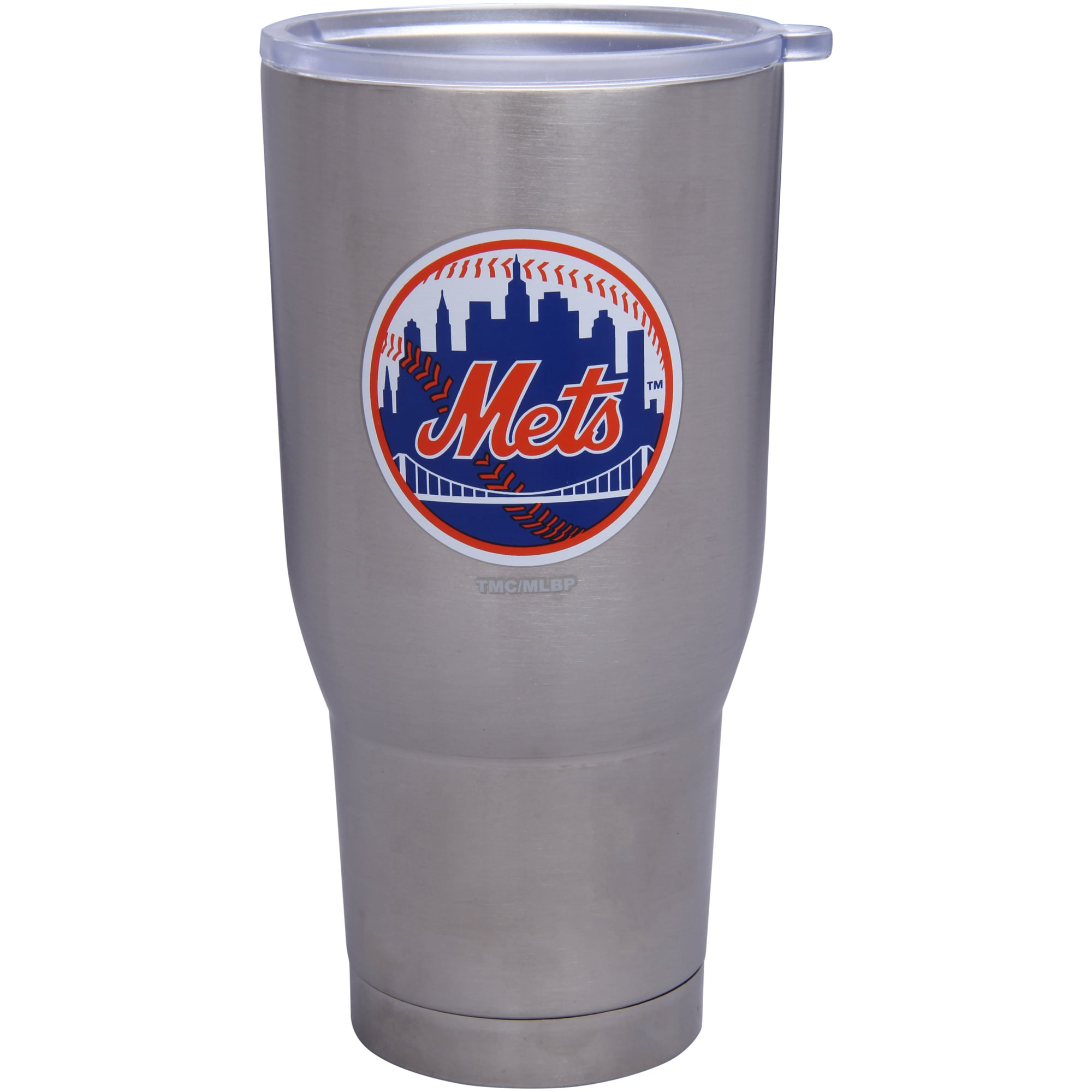 New York Mets 32oz. Stainless Steel Keeper Tumbler