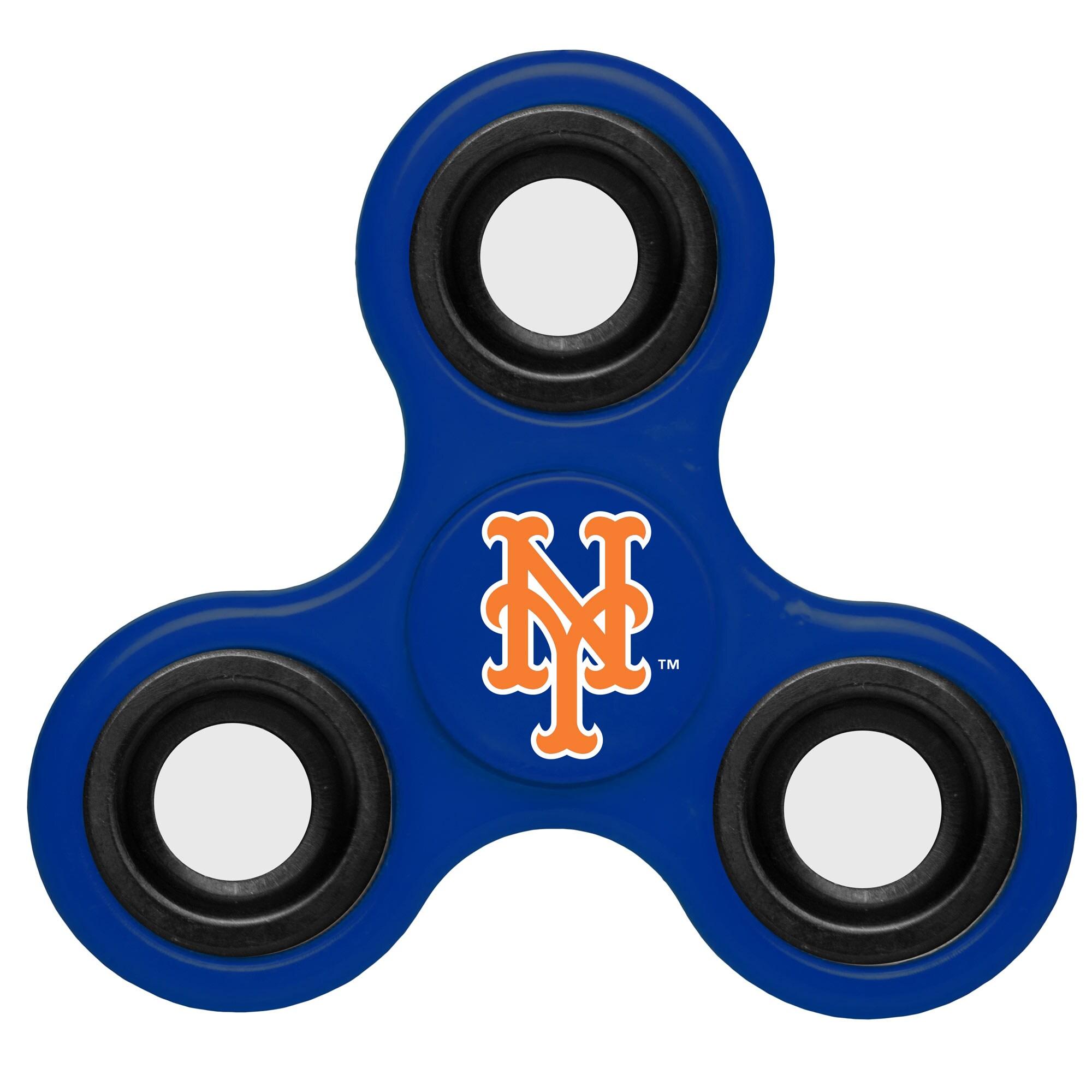 New York Mets 3-Way Fidget Spinner