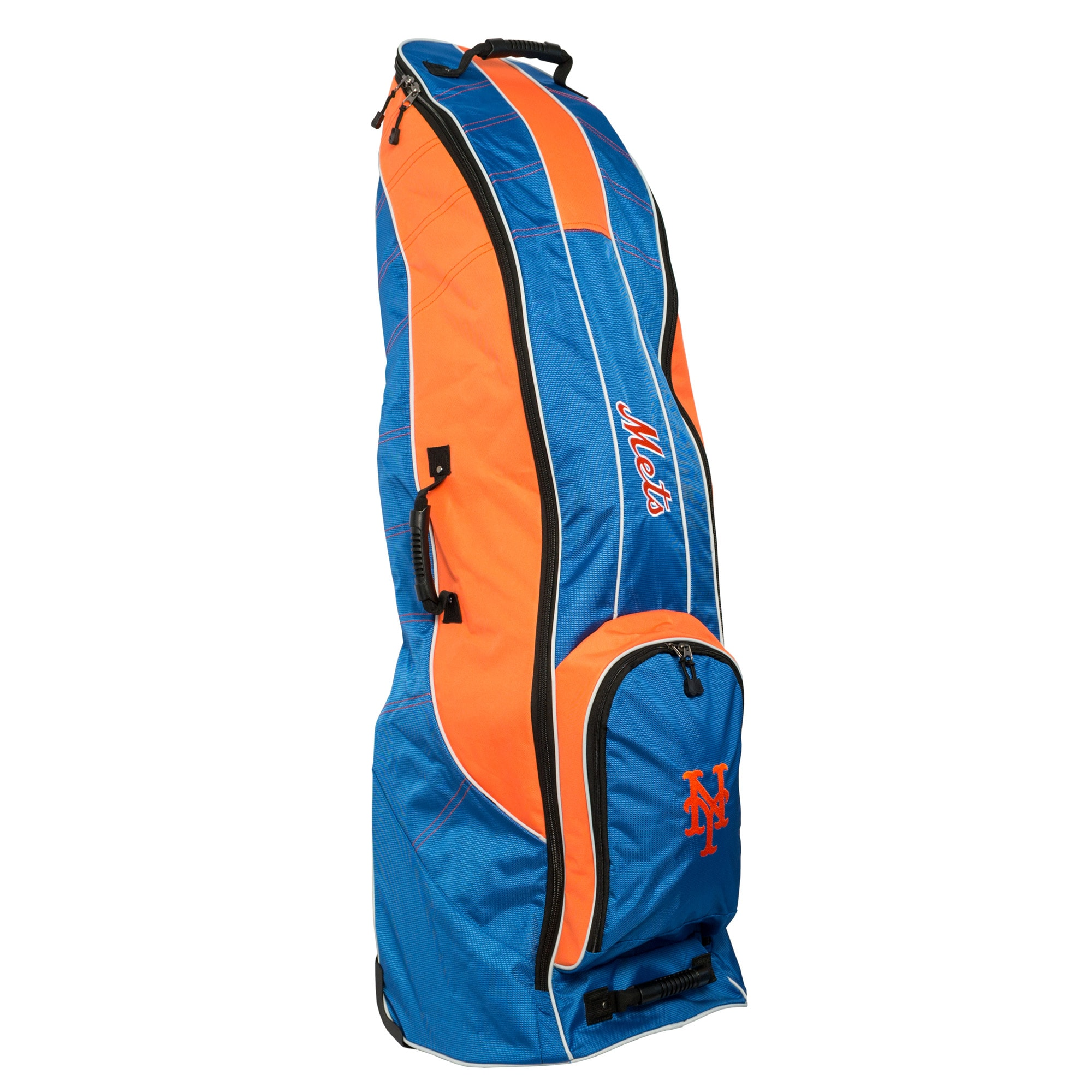 New York Mets Team Golf Travel Bag