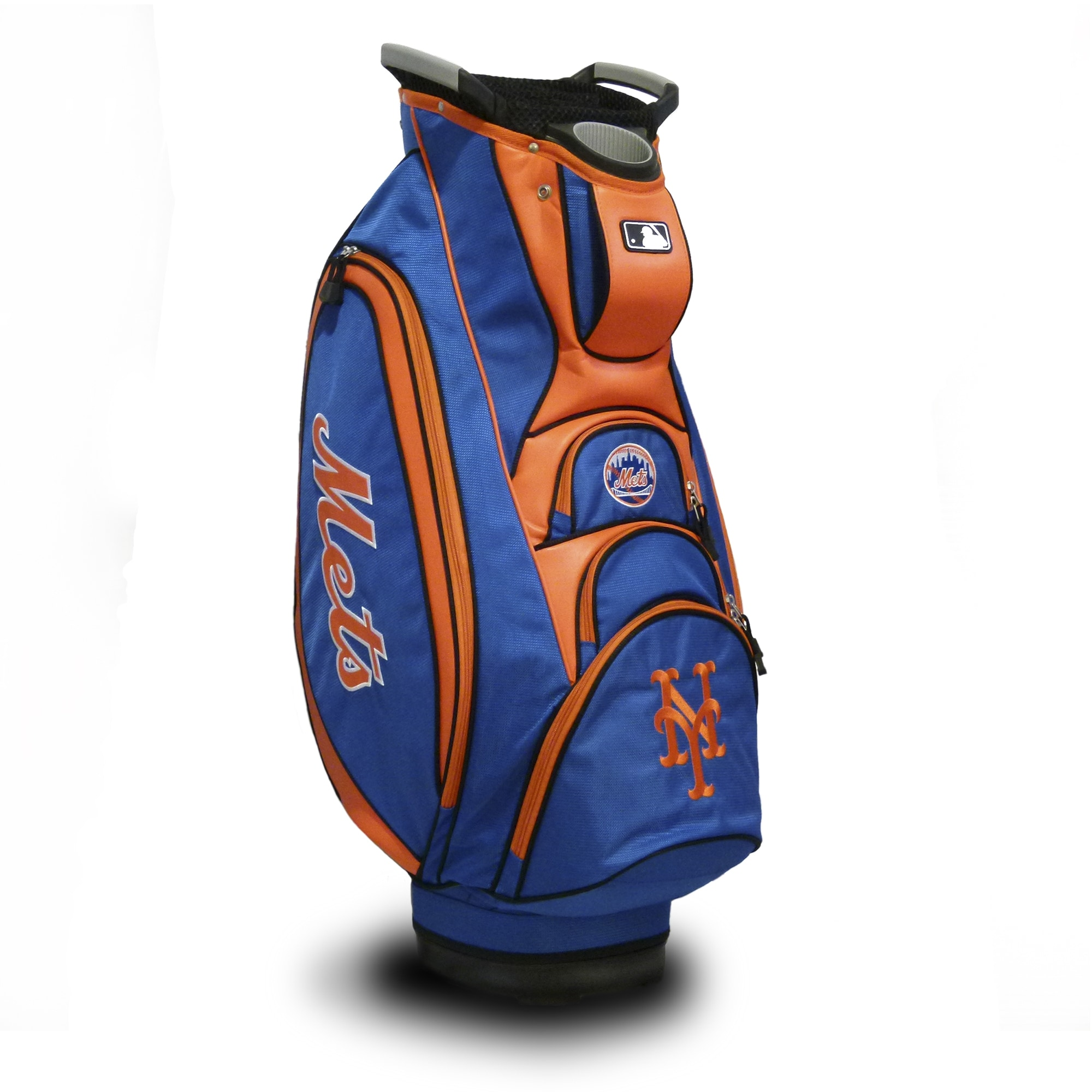 New York Mets Victory Cart Golf Bag
