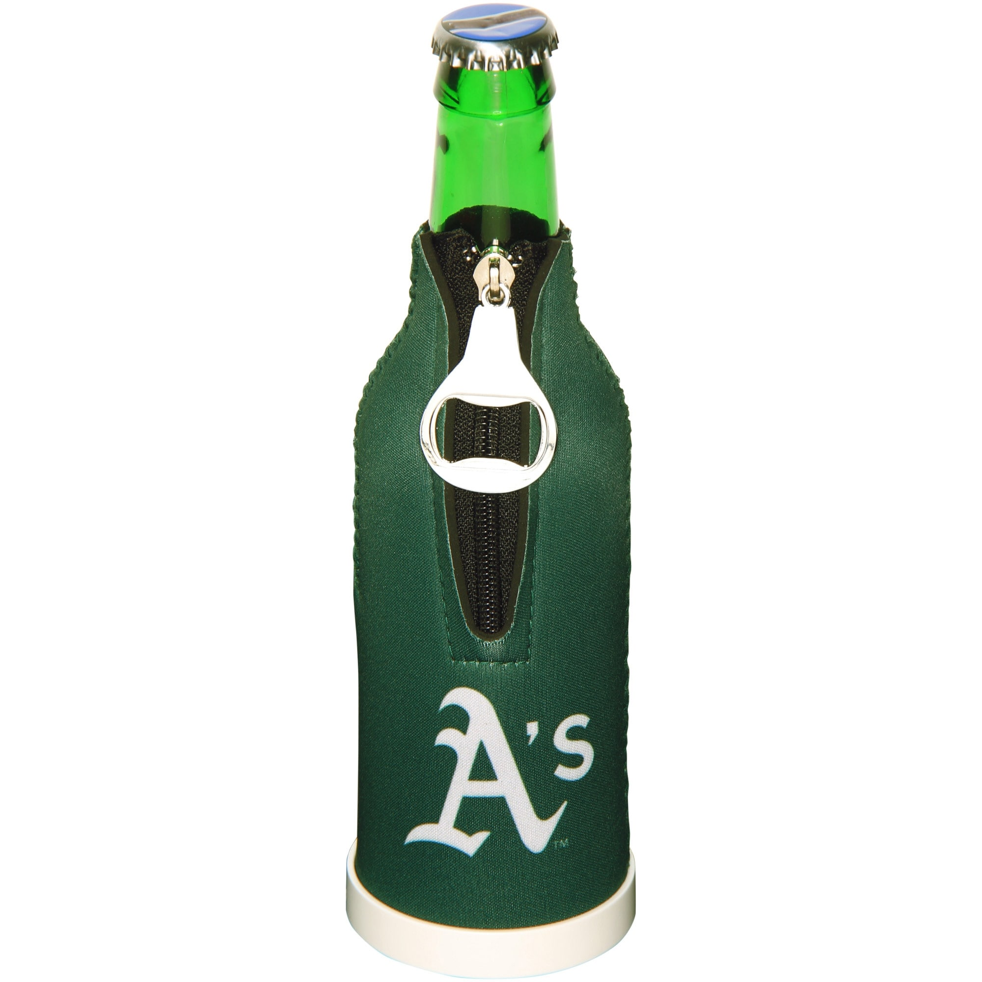 Oakland Athletics Bottle Insulator