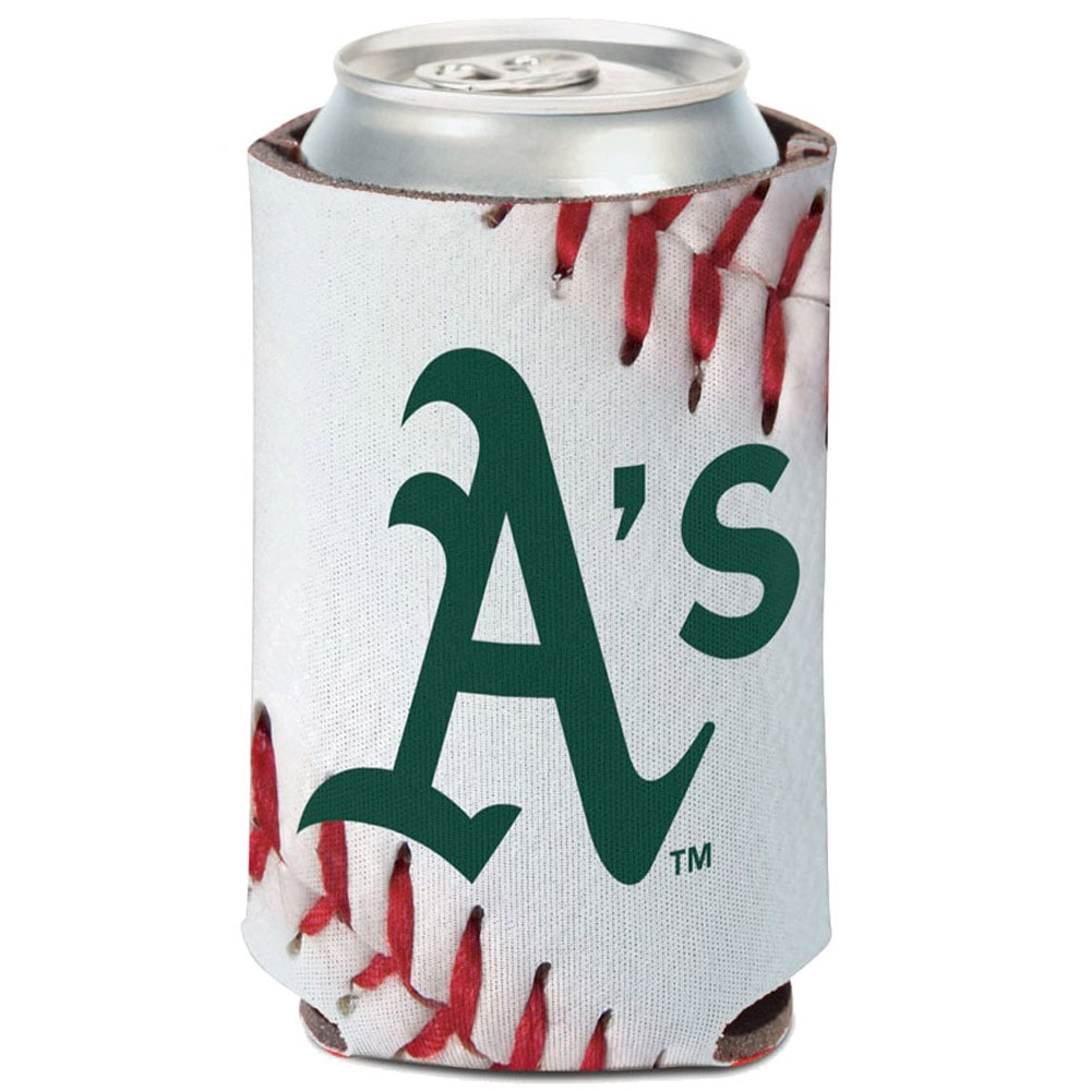 Oakland Athletics WinCraft Ball Can Cooler