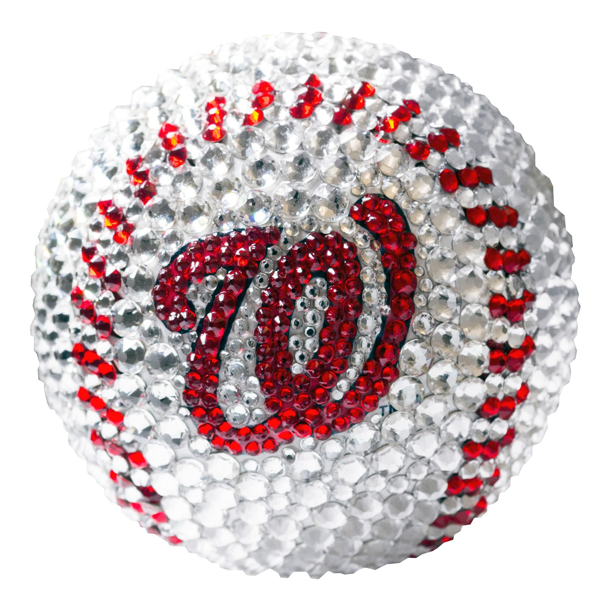 Washington Nationals Crystal Baseball