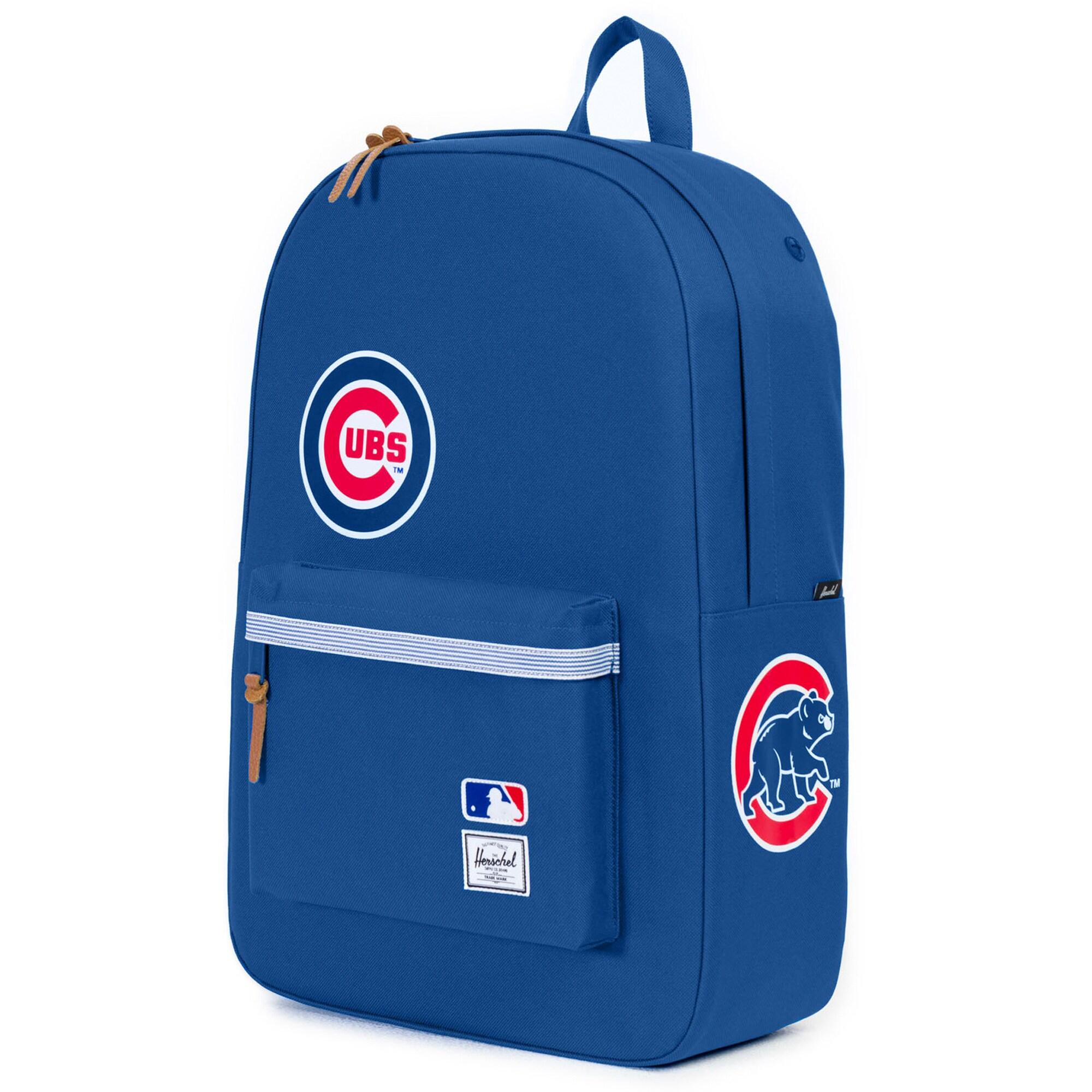 Chicago Cubs Herschel Supply Co. Heritage Backpack