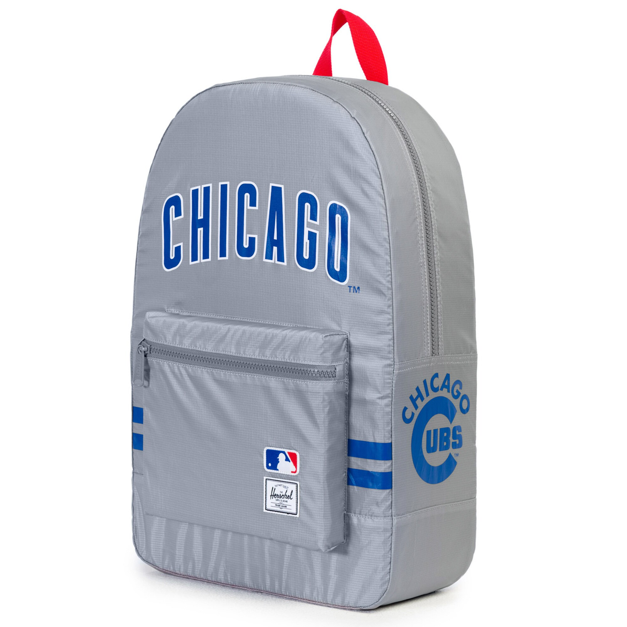 Chicago Cubs Herschel Supply Co. Packable Daypack