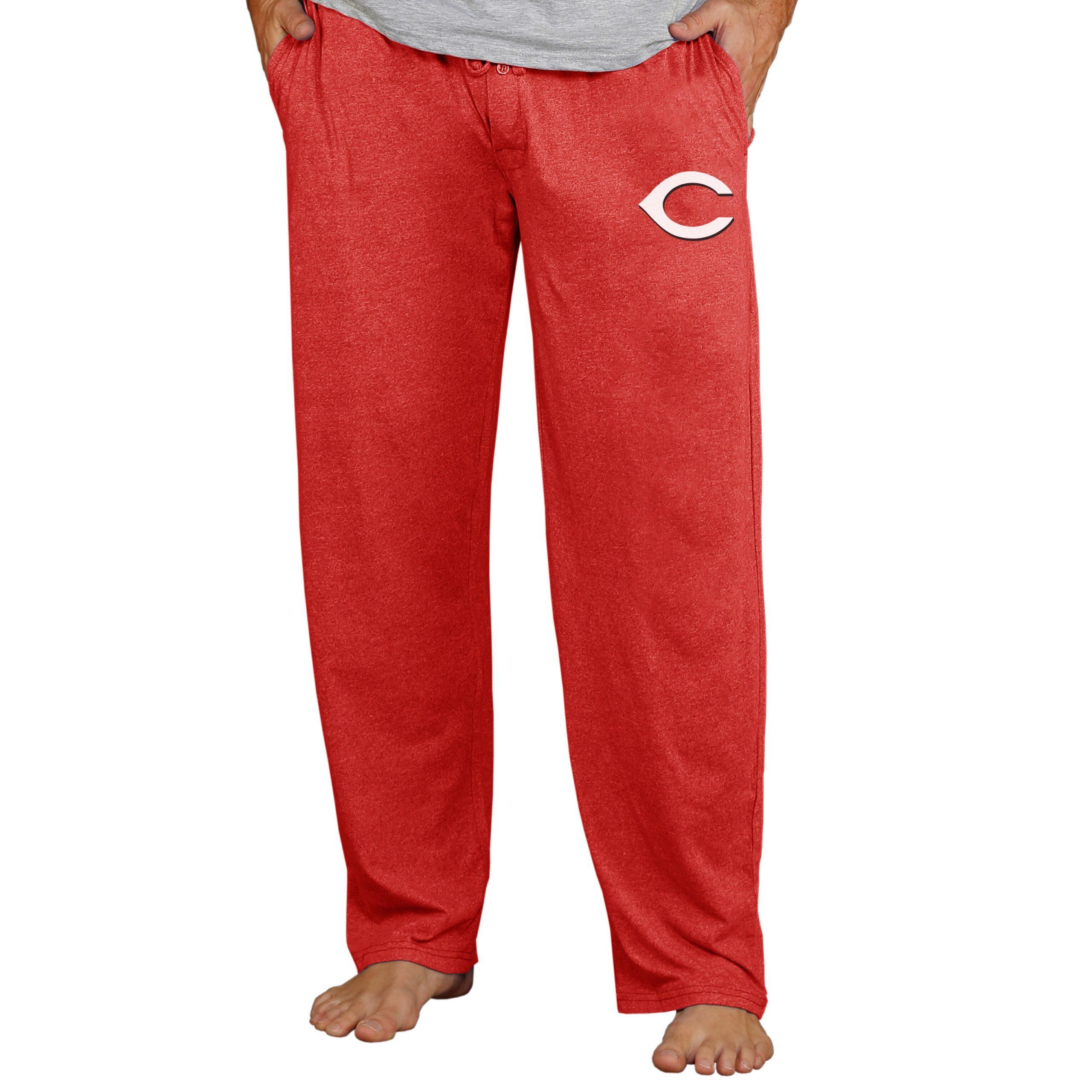 Cincinnati Reds Concepts Sport Quest Lounge Pants - Red