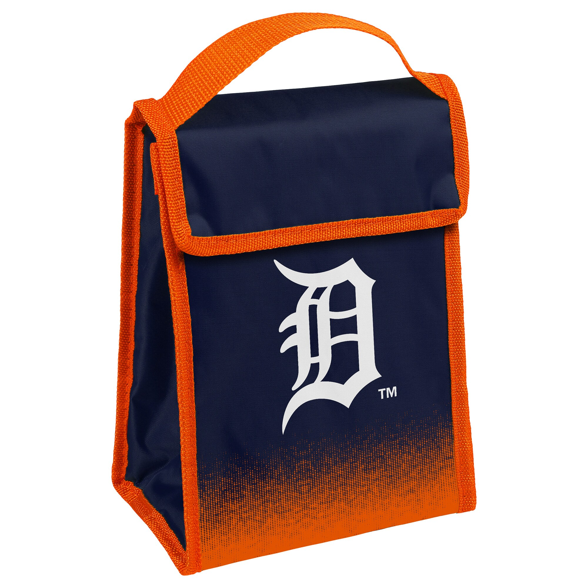 Detroit Tigers Gradient Lunch Bag