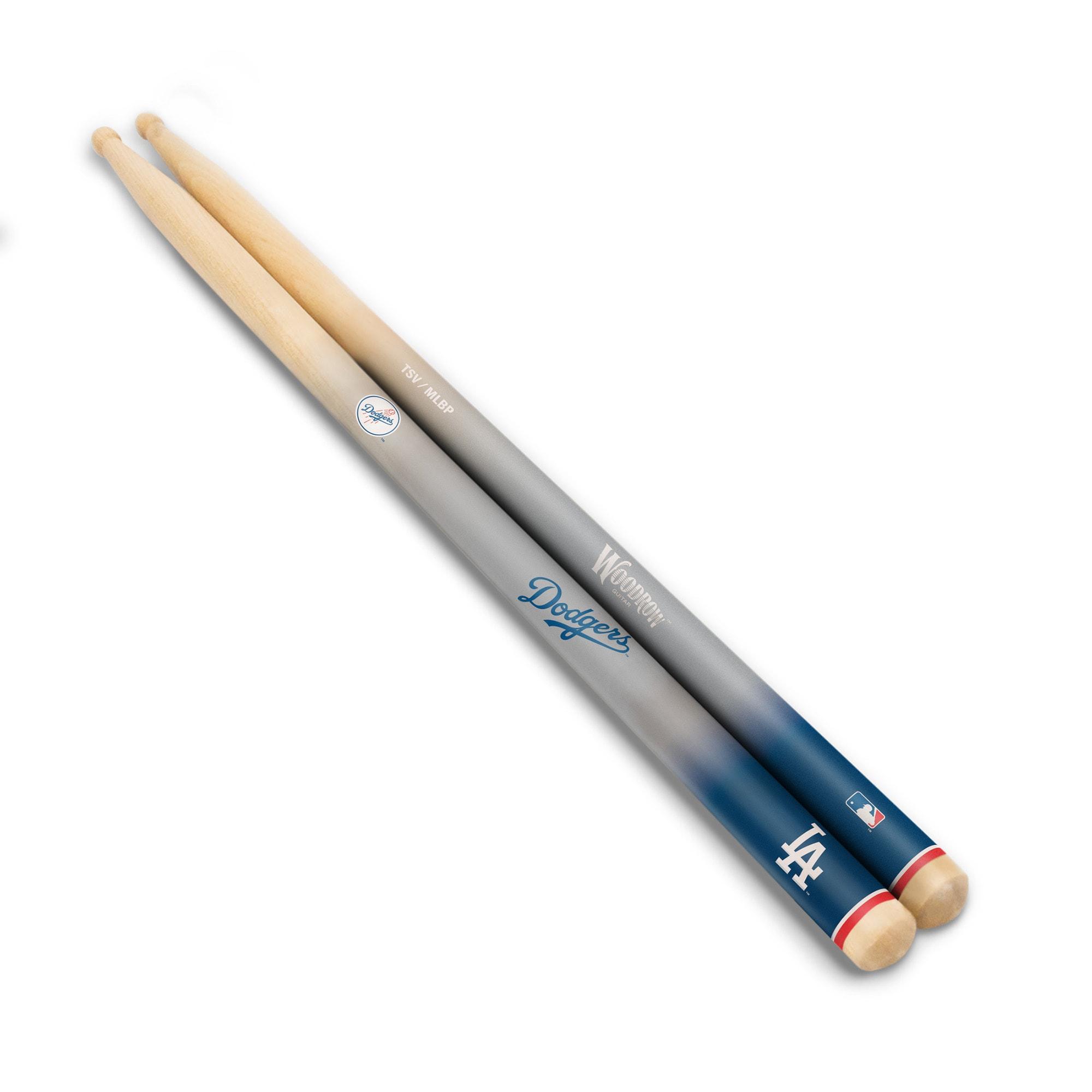Los Angeles Dodgers Woodrow Drum Sticks