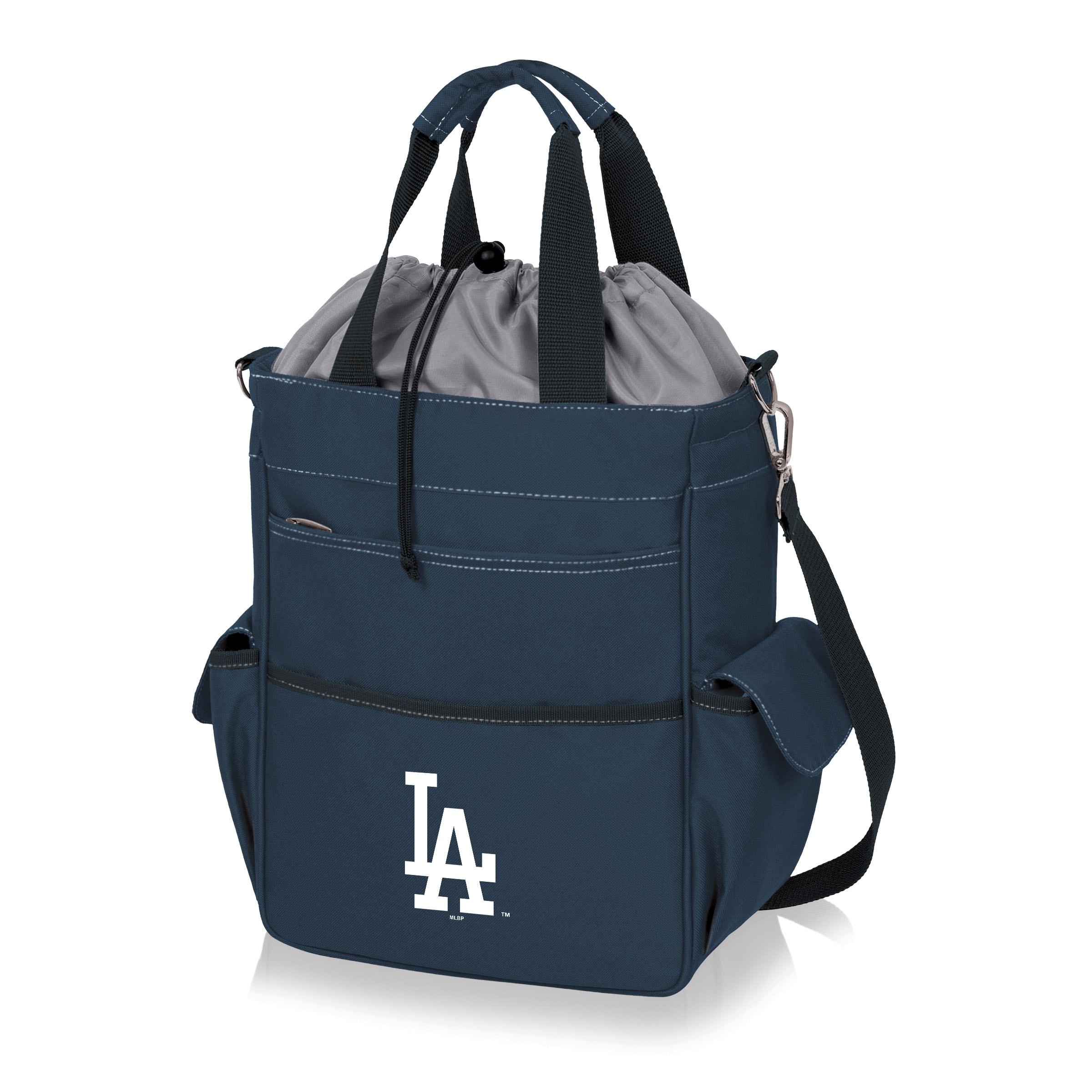 Los Angeles Dodgers Activo Cooler Tote - Navy