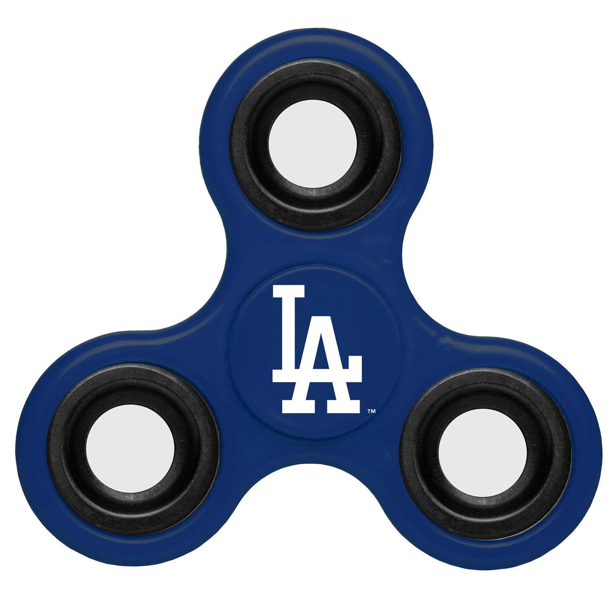 Los Angeles Dodgers 3-Way Fidget Spinner