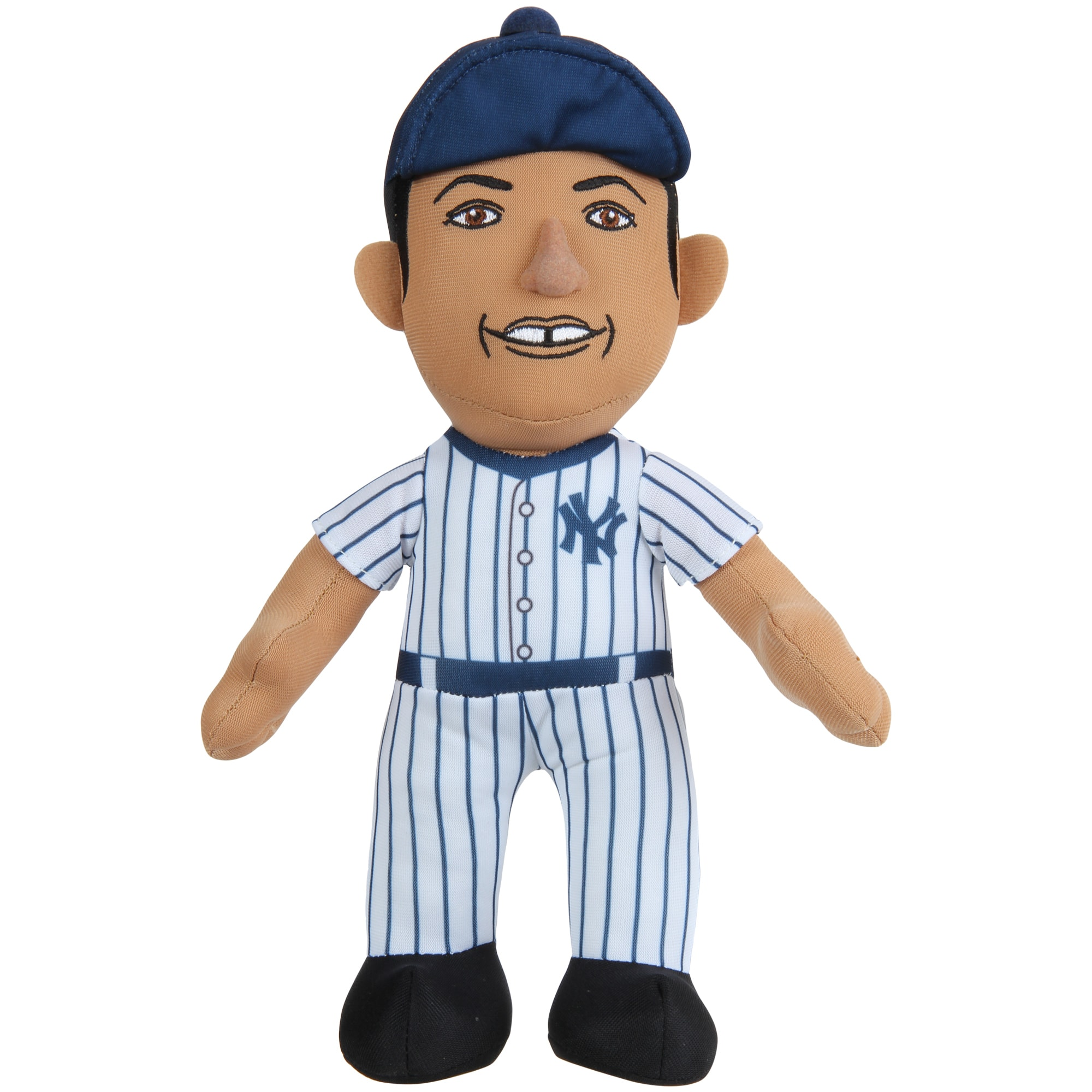 Aaron Judge New York Yankees Youth TBI Pro Bros Plush Toy
