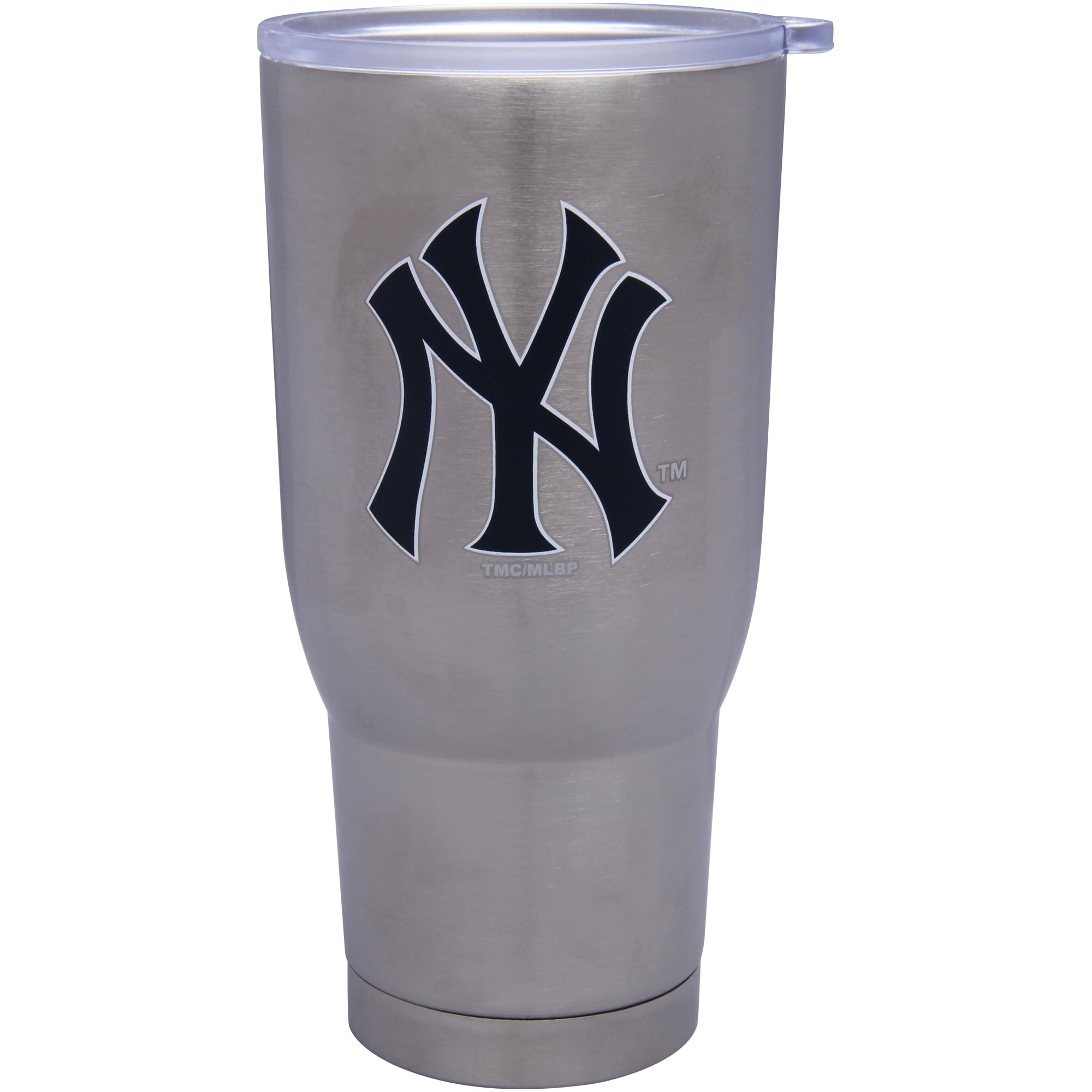 New York Yankees 32oz. Stainless Steel Keeper Tumbler